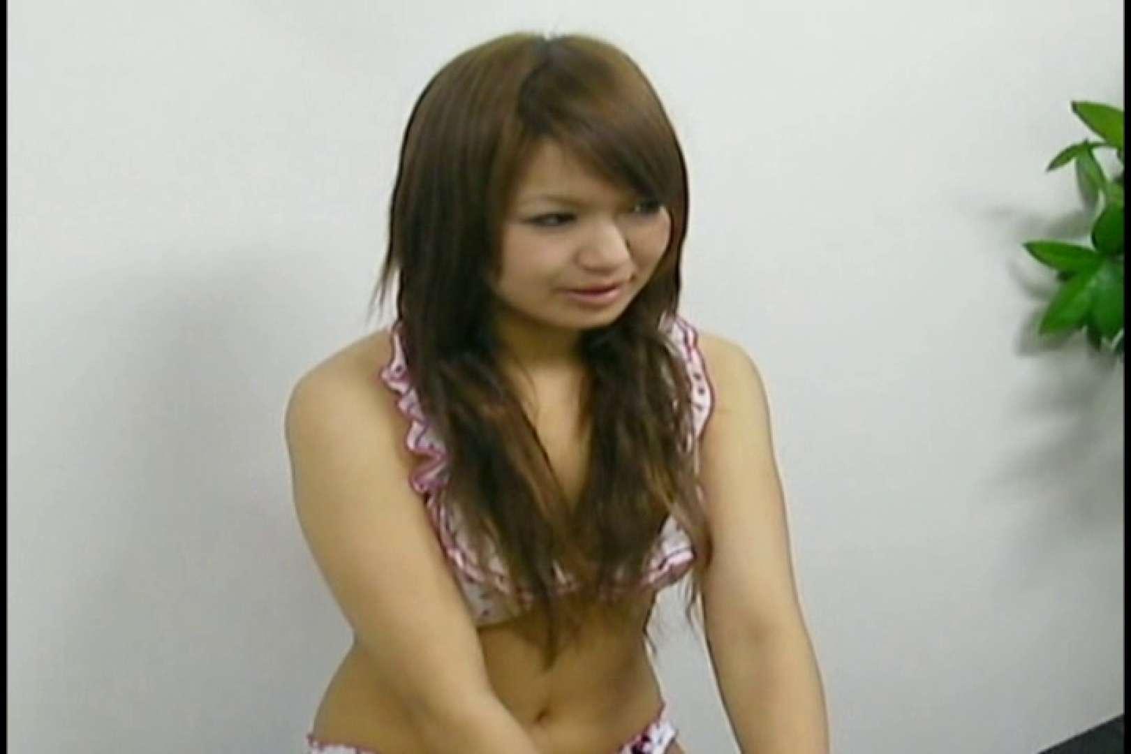 素人撮影 下着だけの撮影のはずが・・・ ゆな20歳 可愛い乳首 ワレメ動画紹介 99pic 23