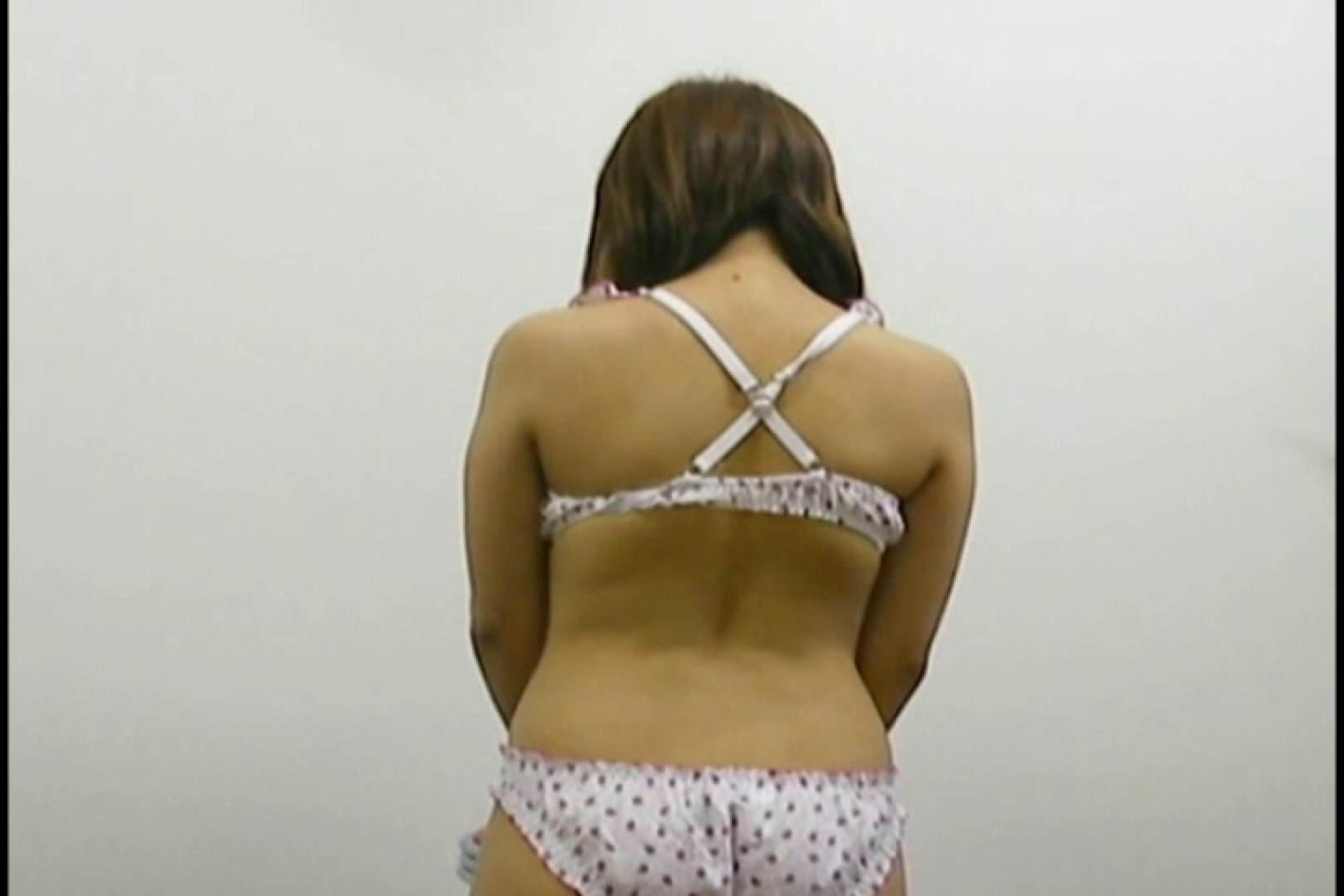 素人撮影 下着だけの撮影のはずが・・・ ゆな20歳 可愛い乳首 ワレメ動画紹介 99pic 32