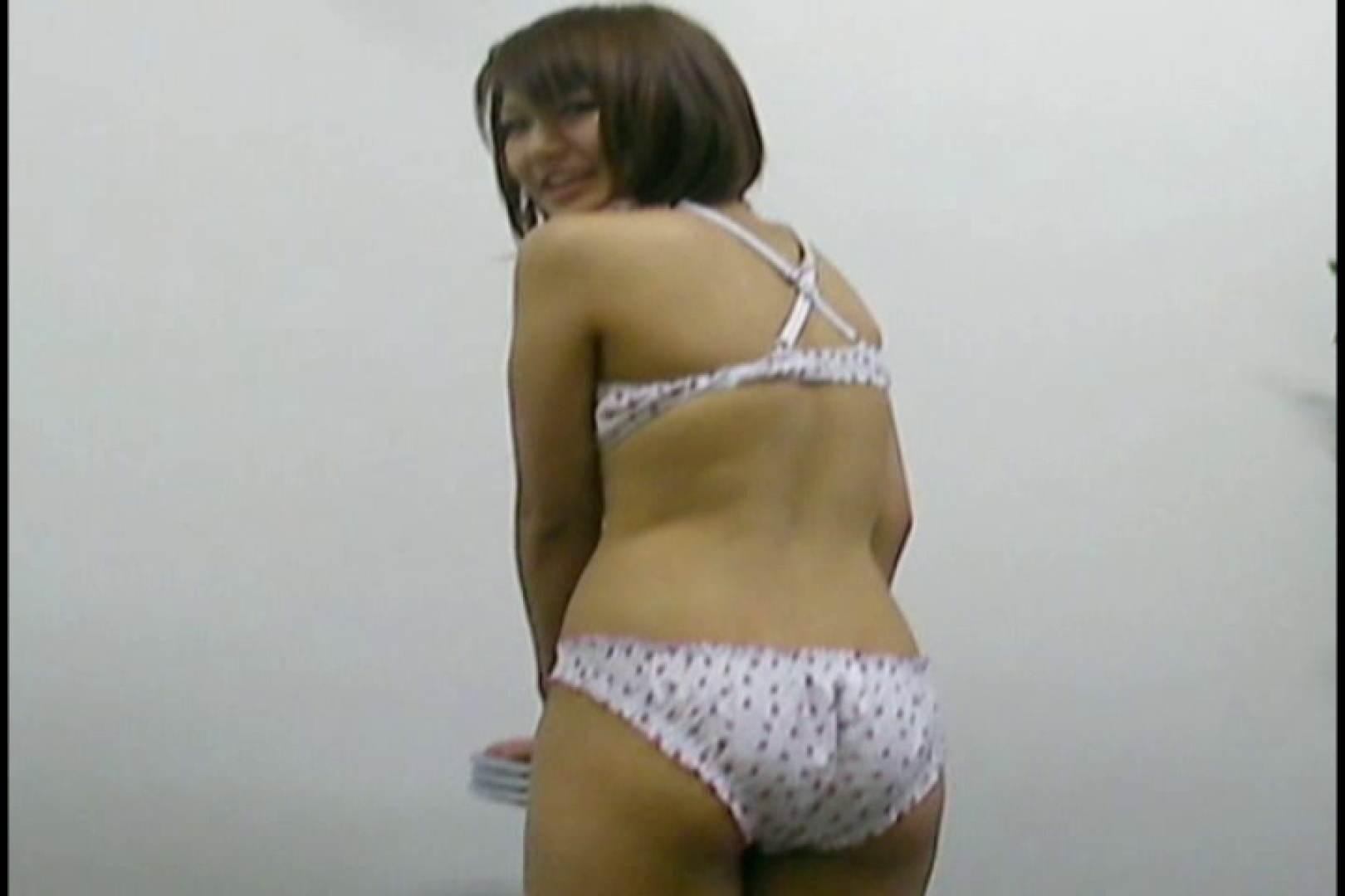 素人撮影 下着だけの撮影のはずが・・・ ゆな20歳 着替え ヌード画像 99pic 33