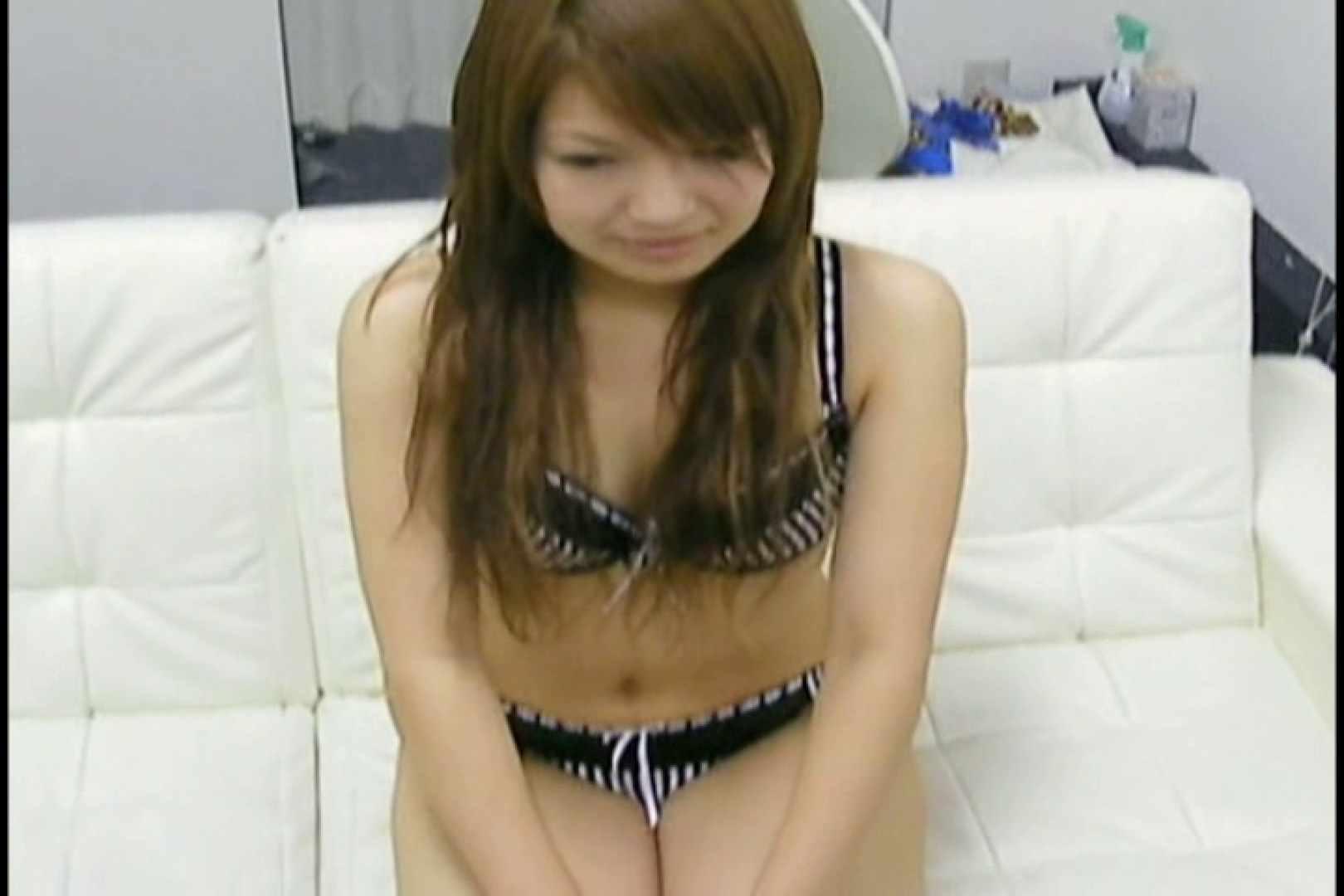 素人撮影 下着だけの撮影のはずが・・・ ゆな20歳 可愛い乳首 ワレメ動画紹介 99pic 50