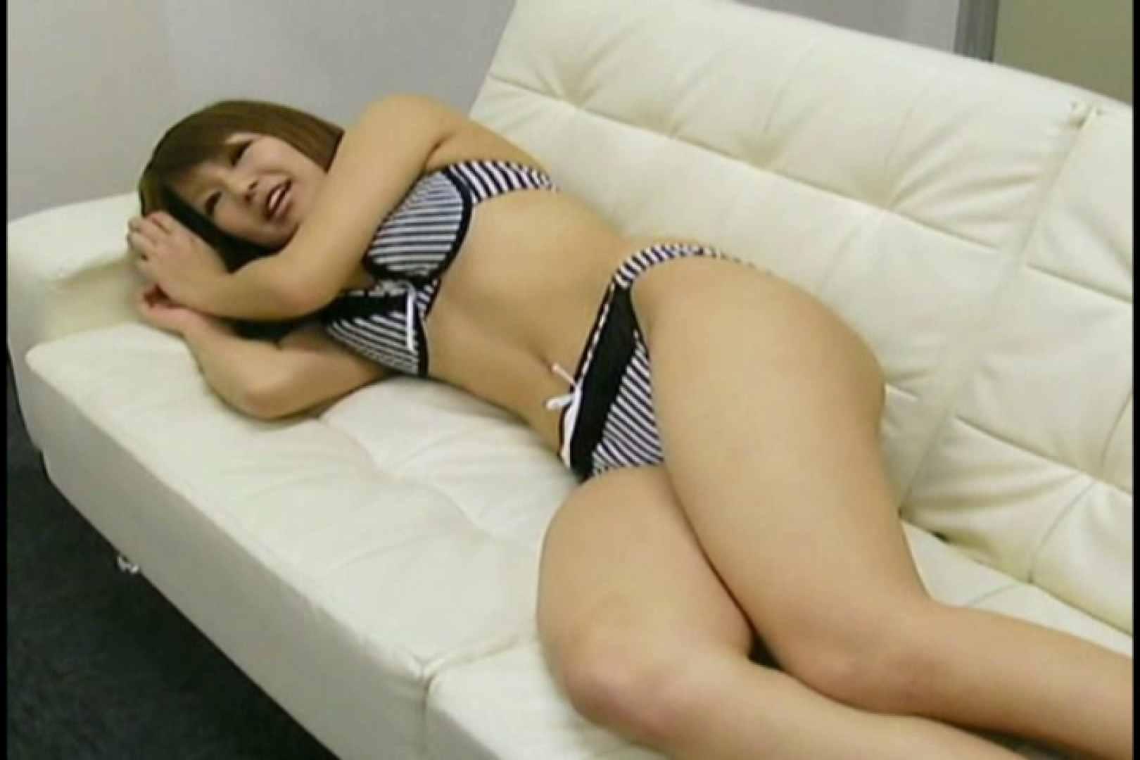 素人撮影 下着だけの撮影のはずが・・・ ゆな20歳 隠撮 性交動画流出 99pic 56