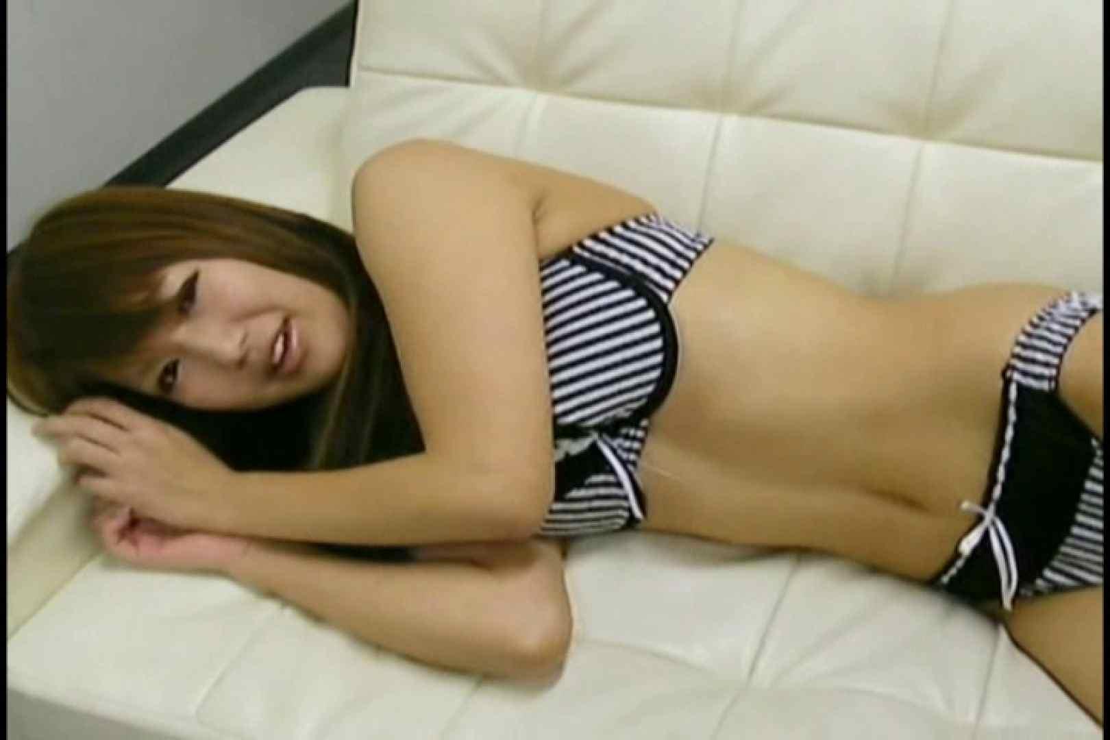 素人撮影 下着だけの撮影のはずが・・・ ゆな20歳 おっぱい大好き AV動画キャプチャ 99pic 57