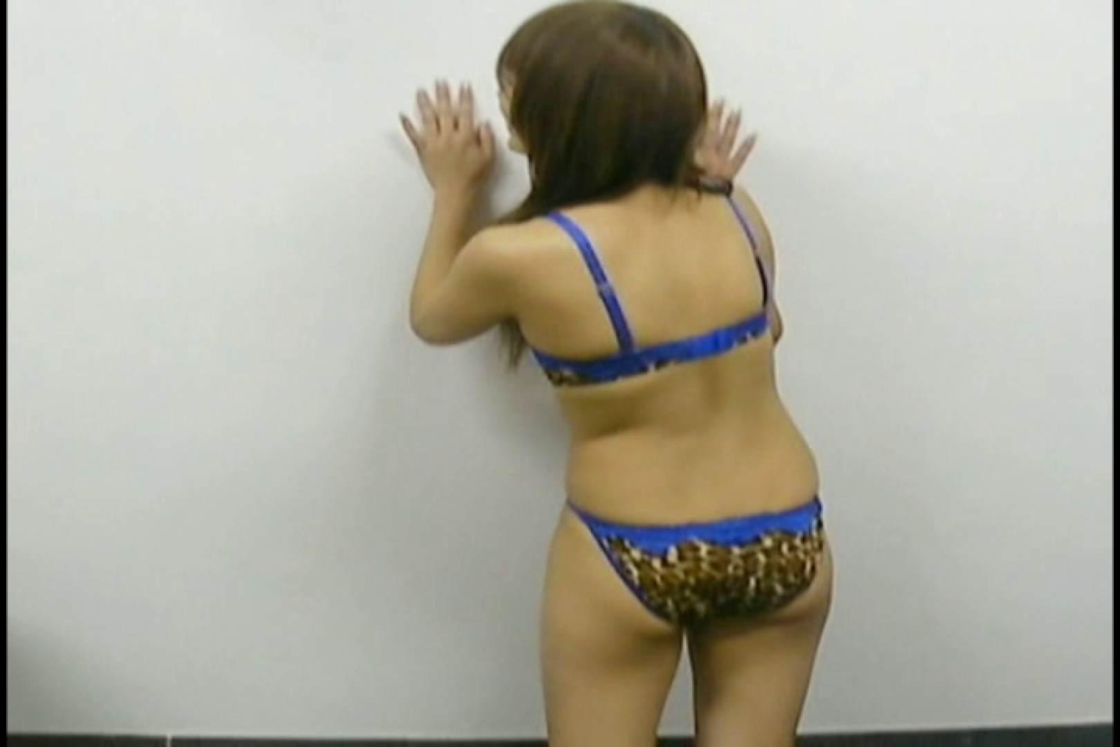素人撮影 下着だけの撮影のはずが・・・ ゆな20歳 隠撮 性交動画流出 99pic 83