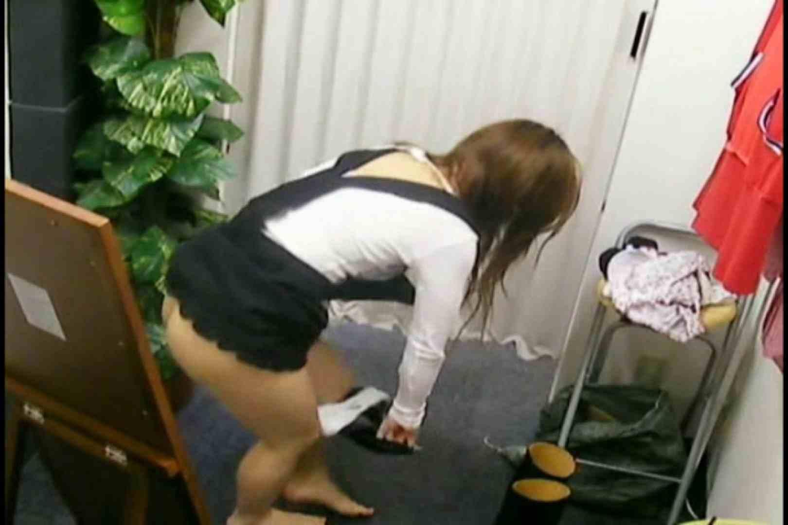 素人撮影 下着だけの撮影のはずが・・・ よしこ23歳 すけべな水着 おめこ無修正画像 82pic 5