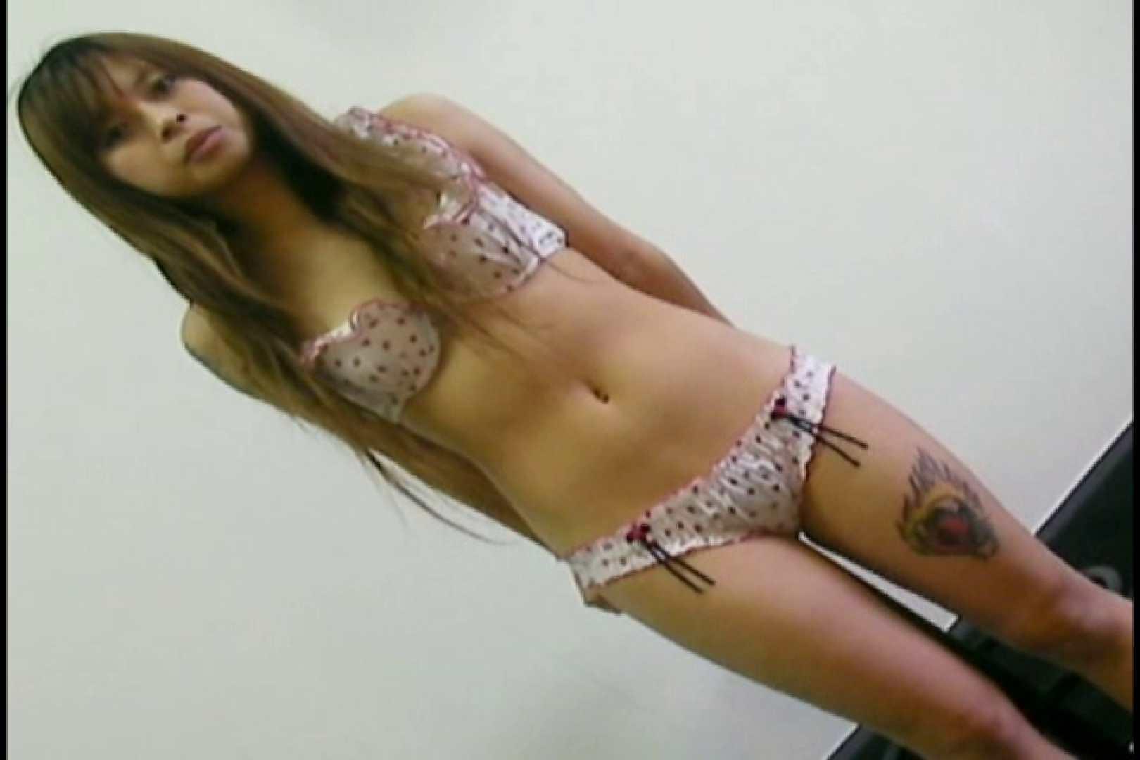 素人撮影 下着だけの撮影のはずが・・・ よしこ23歳 素人 AV無料動画キャプチャ 82pic 20