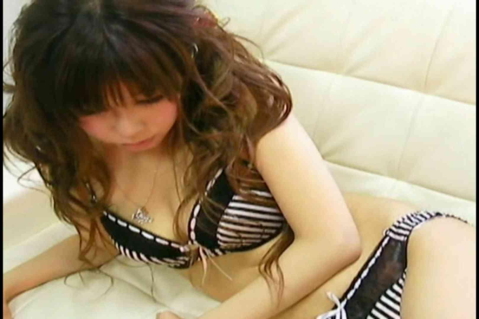 素人撮影 下着だけの撮影のはずが・・・まゆ20歳 ロリ好き おまんこ動画流出 82pic 44