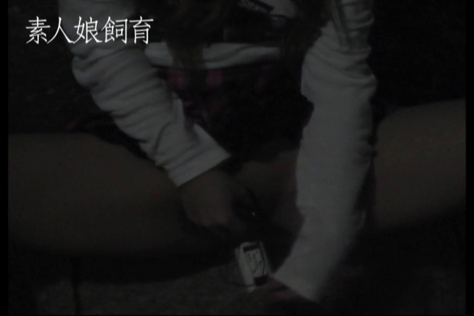 素人娘飼育~お前の餌は他人棒~公園でバイブとお漏らし バイブプレイ 盗み撮り動画 71pic 2