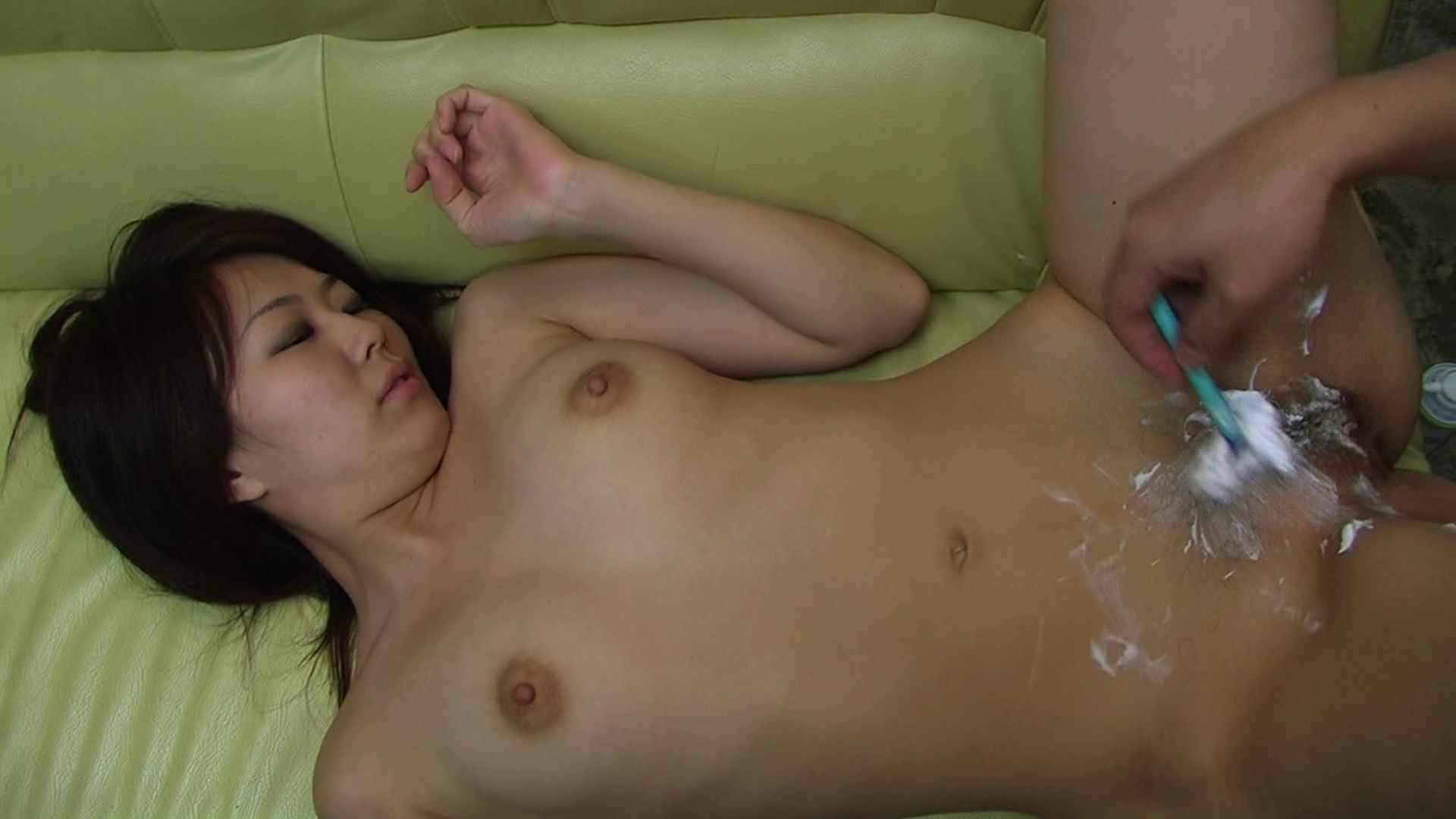 投稿素人 まき24歳 可愛い乳首  111pic 72