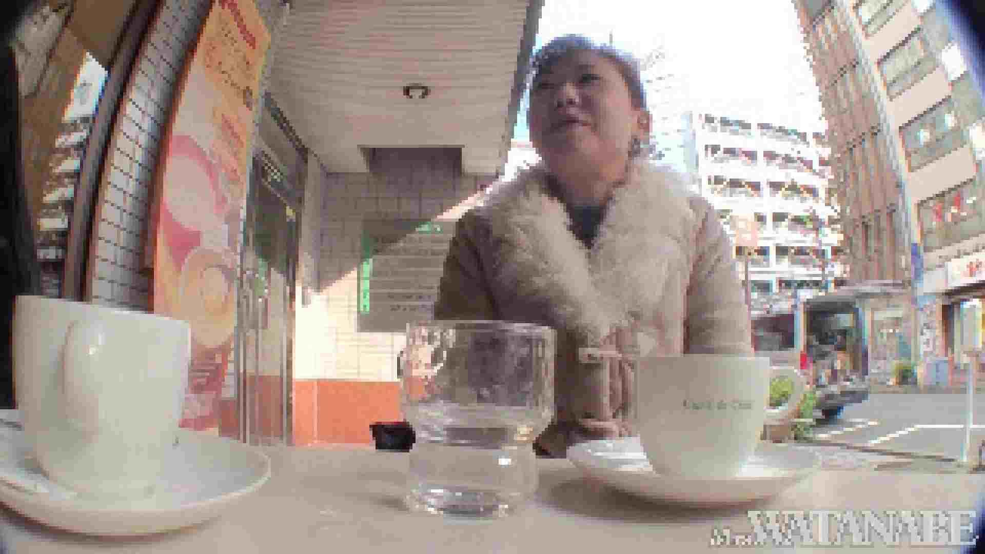 撮影スタッフを誘惑する痴熟女 かおり40歳 Vol.01 隠撮   素人  73pic 1
