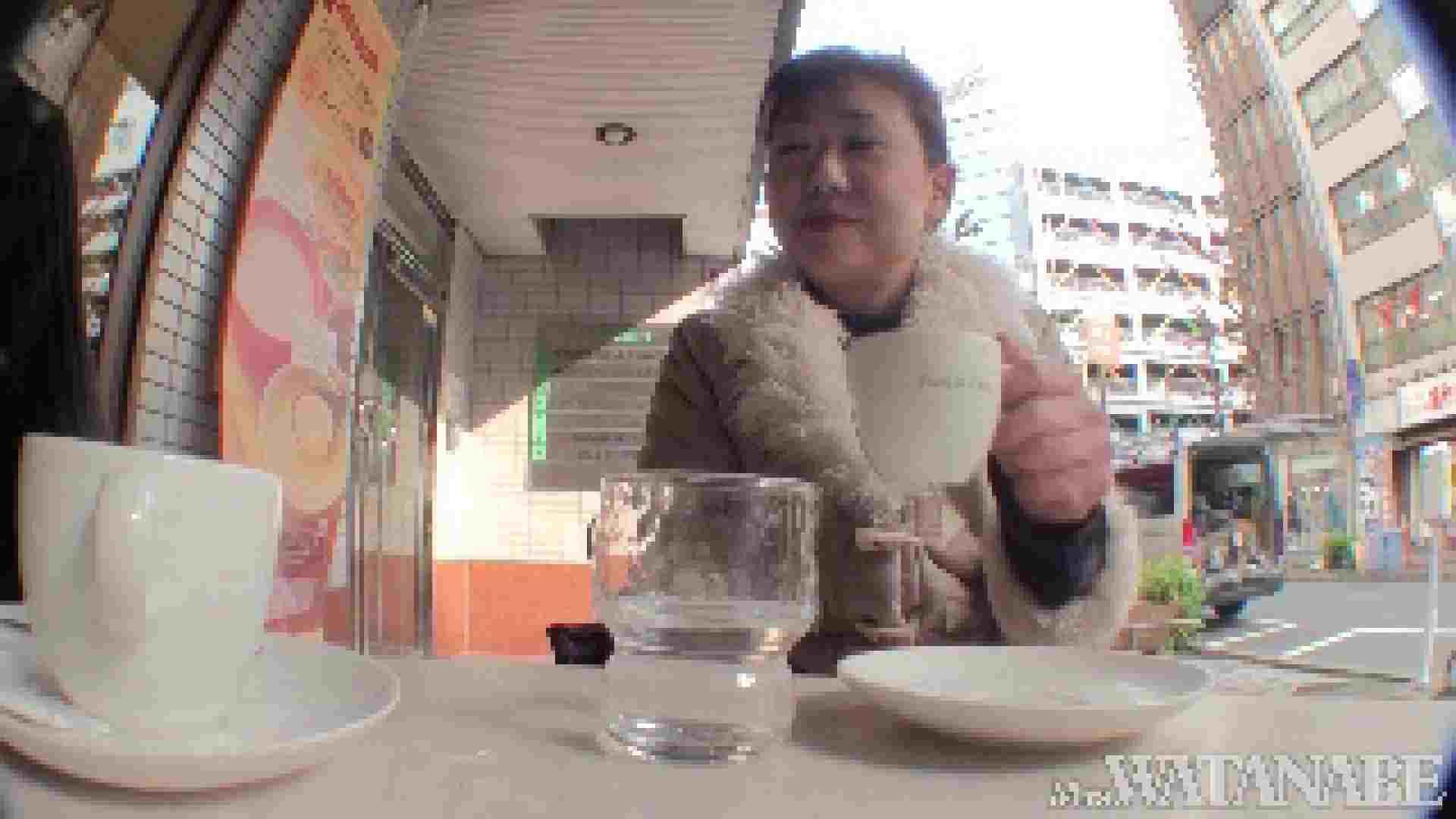 撮影スタッフを誘惑する痴熟女 かおり40歳 Vol.01 隠撮   素人  73pic 5