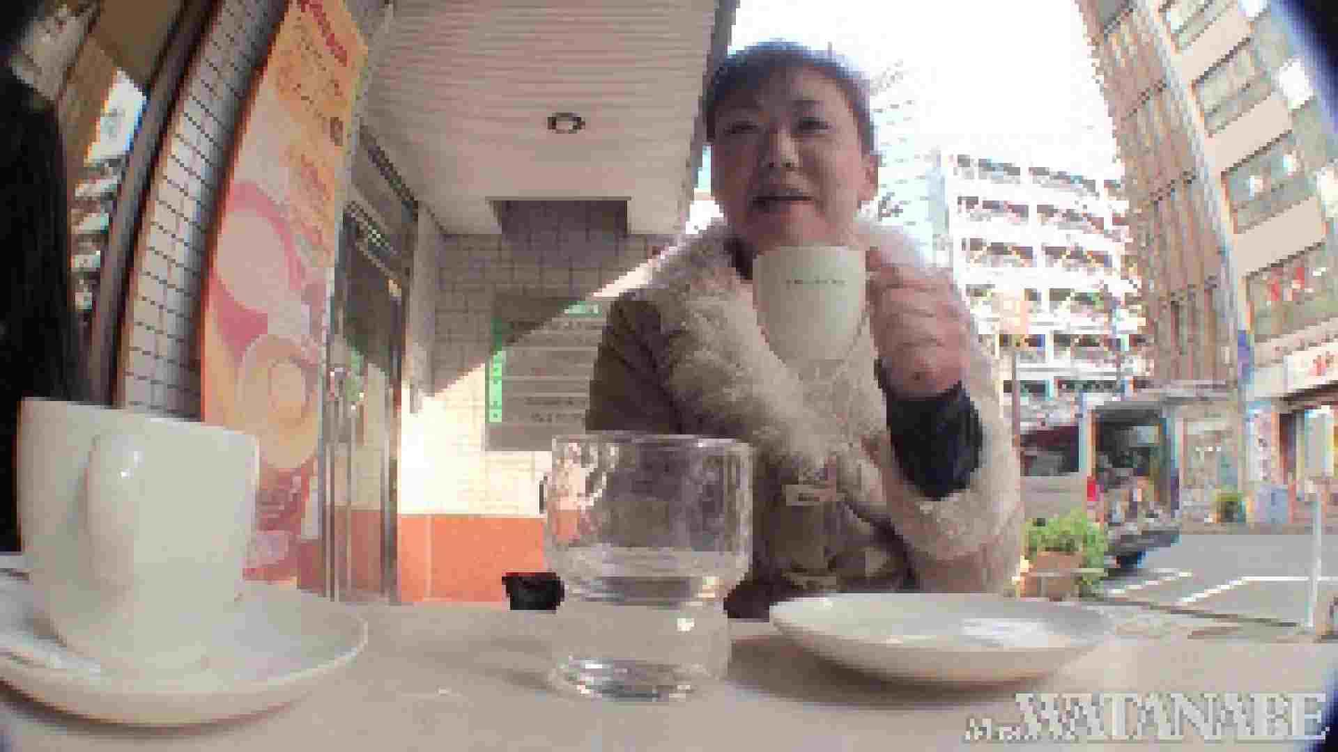 撮影スタッフを誘惑する痴熟女 かおり40歳 Vol.01 OLのエッチ オマンコ動画キャプチャ 73pic 6