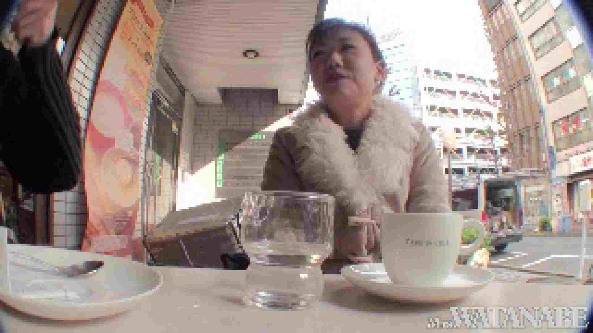 撮影スタッフを誘惑する痴熟女 かおり40歳 Vol.01 隠撮  73pic 12