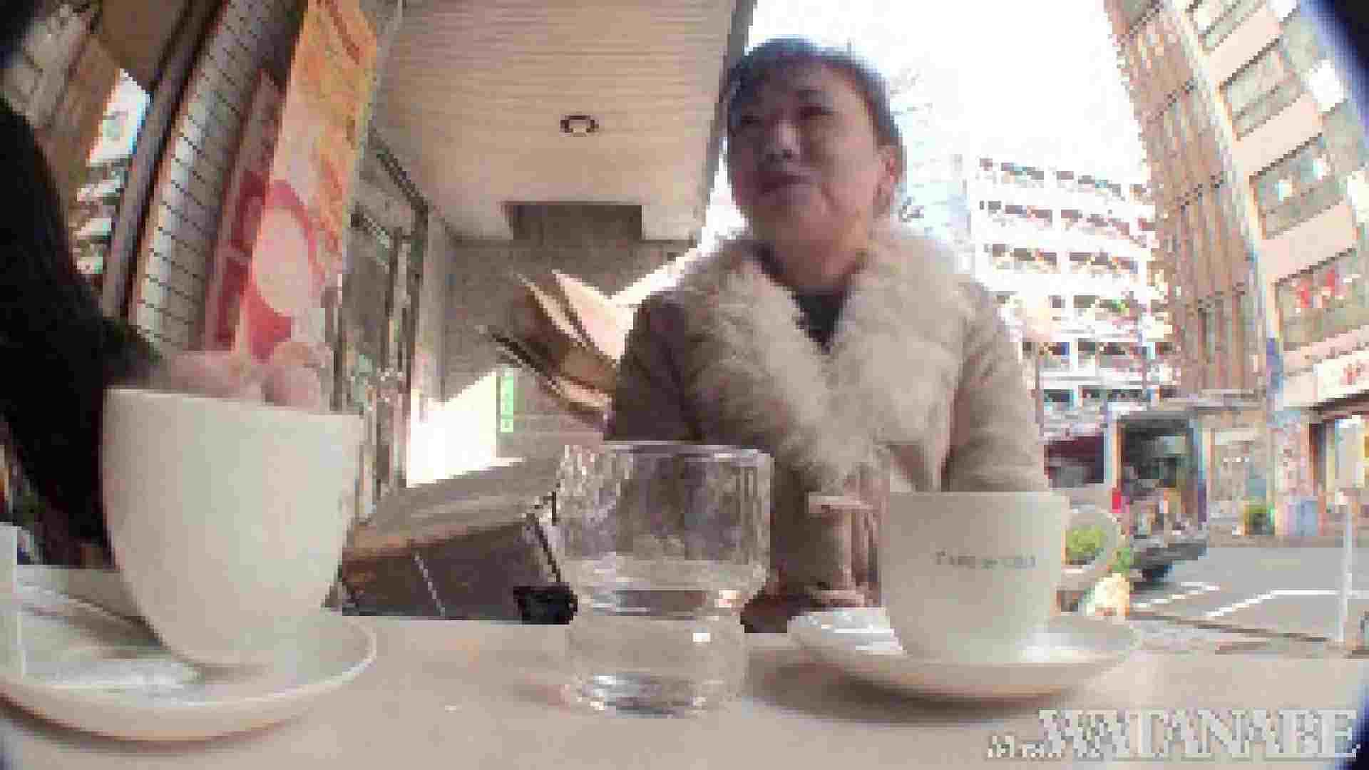 撮影スタッフを誘惑する痴熟女 かおり40歳 Vol.01 隠撮   素人  73pic 13