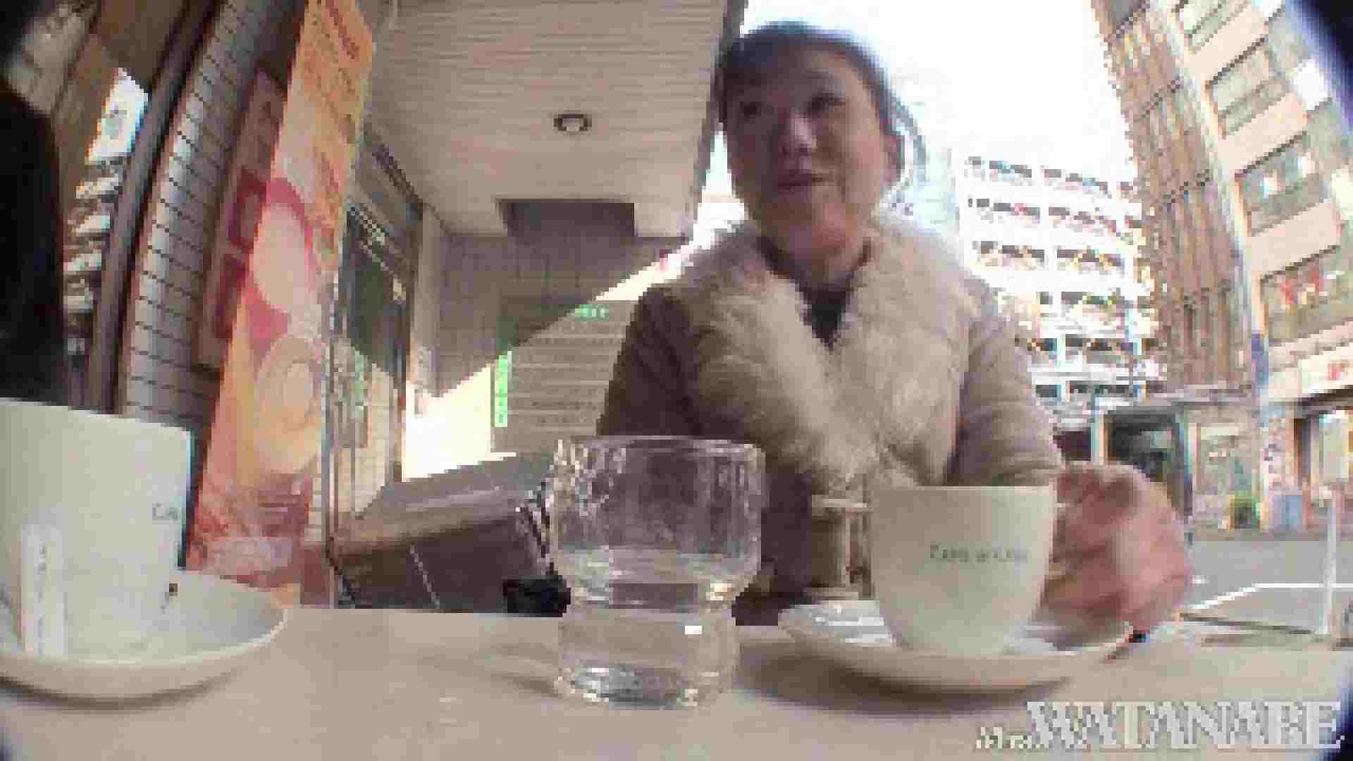撮影スタッフを誘惑する痴熟女 かおり40歳 Vol.01 隠撮   素人  73pic 17