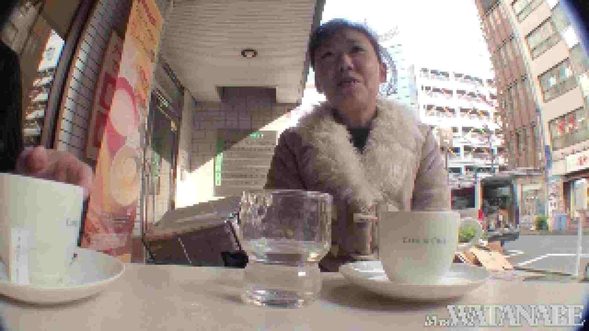 撮影スタッフを誘惑する痴熟女 かおり40歳 Vol.01 OLのエッチ オマンコ動画キャプチャ 73pic 18