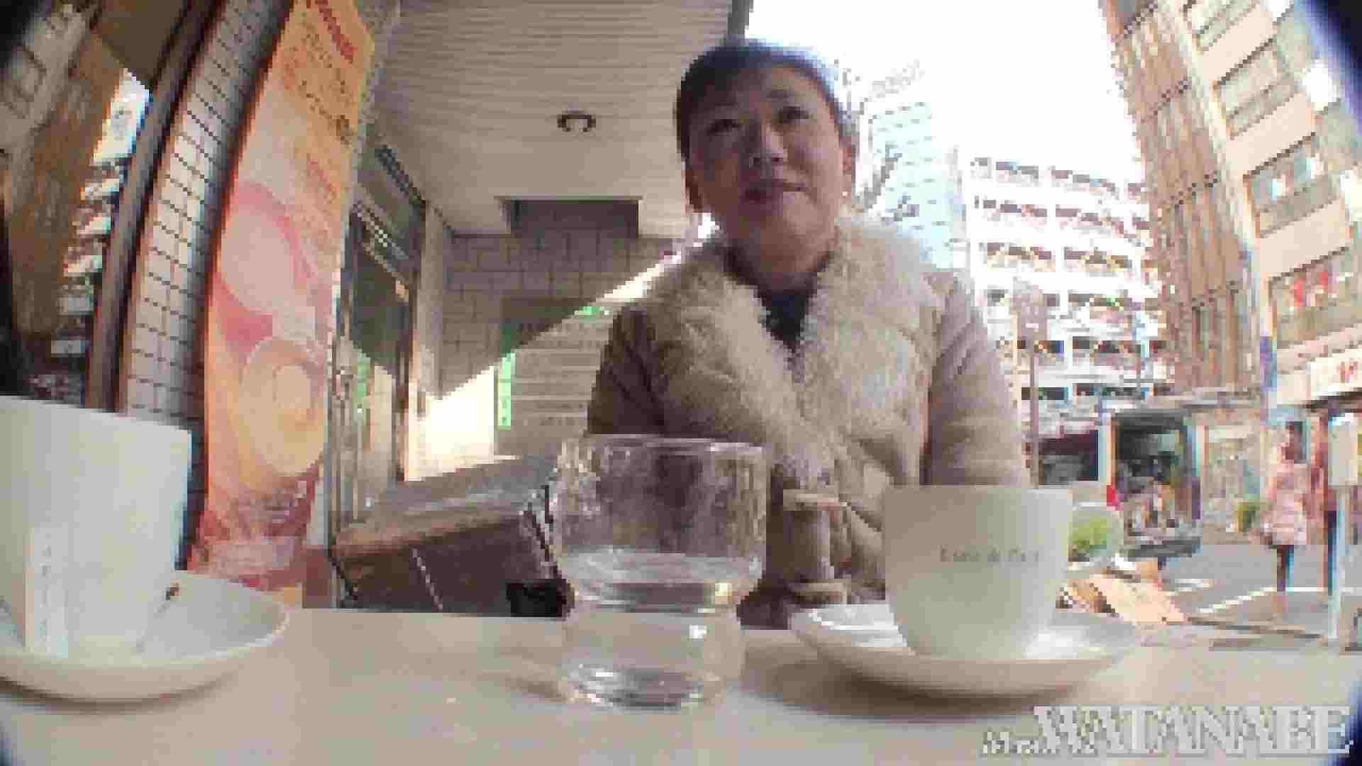 撮影スタッフを誘惑する痴熟女 かおり40歳 Vol.01 隠撮  73pic 32