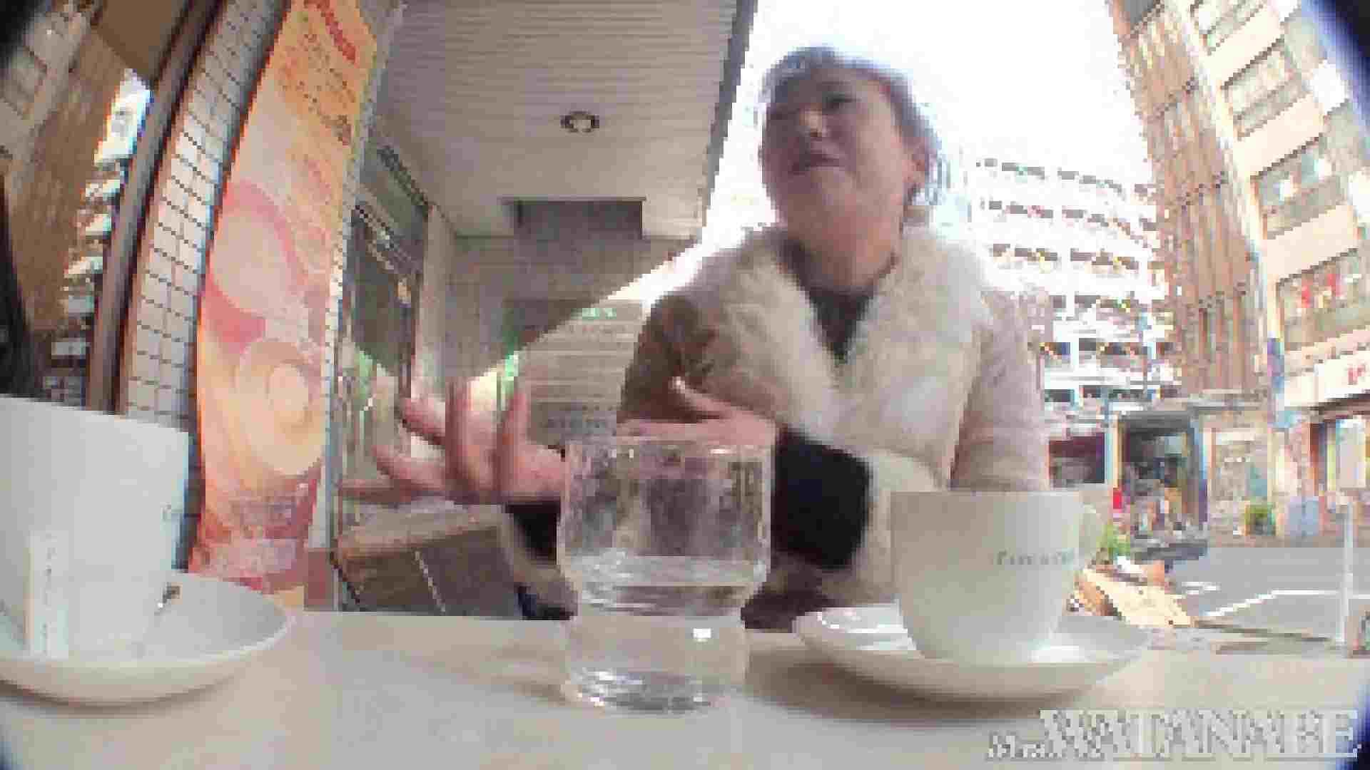 撮影スタッフを誘惑する痴熟女 かおり40歳 Vol.01 隠撮  73pic 44