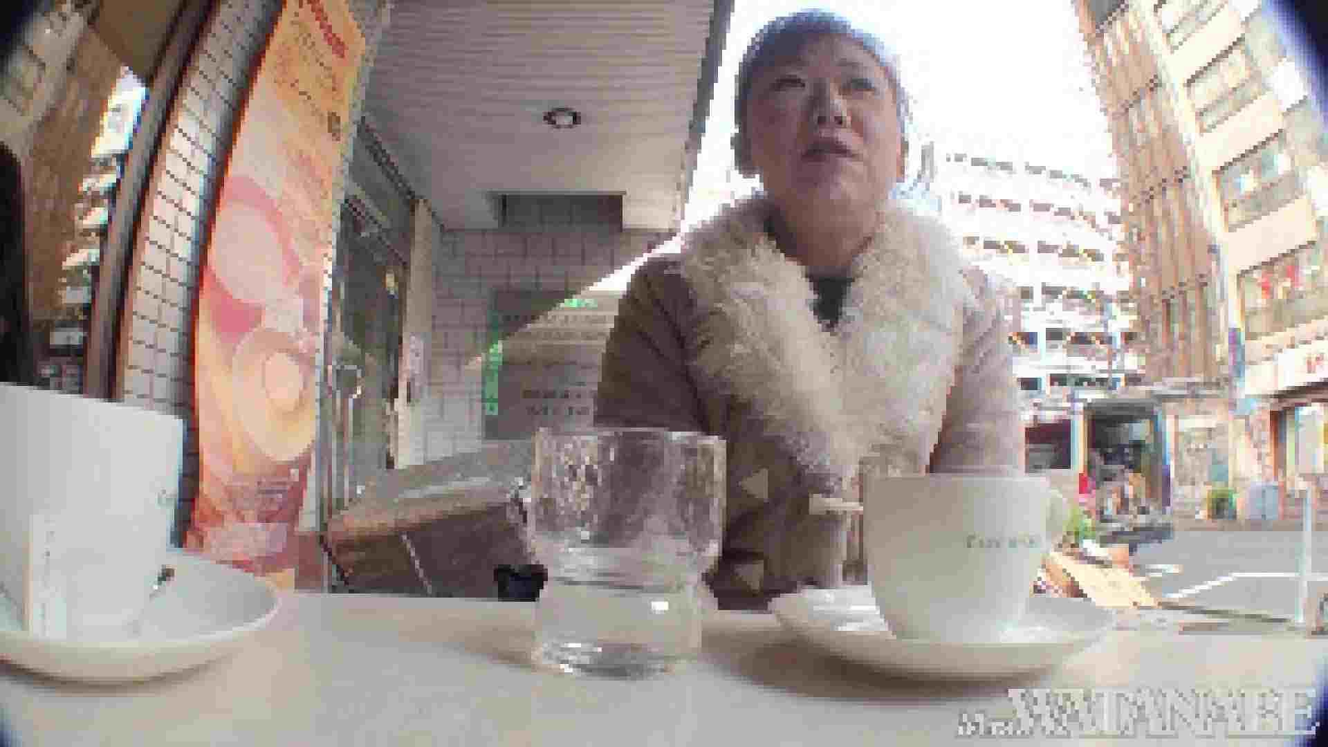 撮影スタッフを誘惑する痴熟女 かおり40歳 Vol.01 隠撮   素人  73pic 53