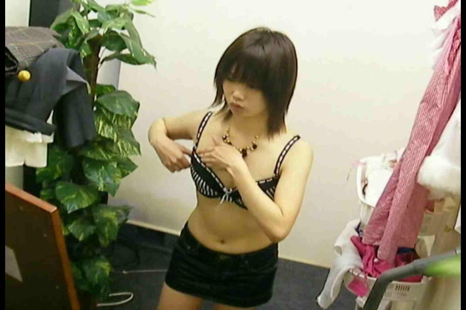 素人撮影 下着だけの撮影のはずが・・・仮名ゆき22歳 隠撮 女性器鑑賞 73pic 7