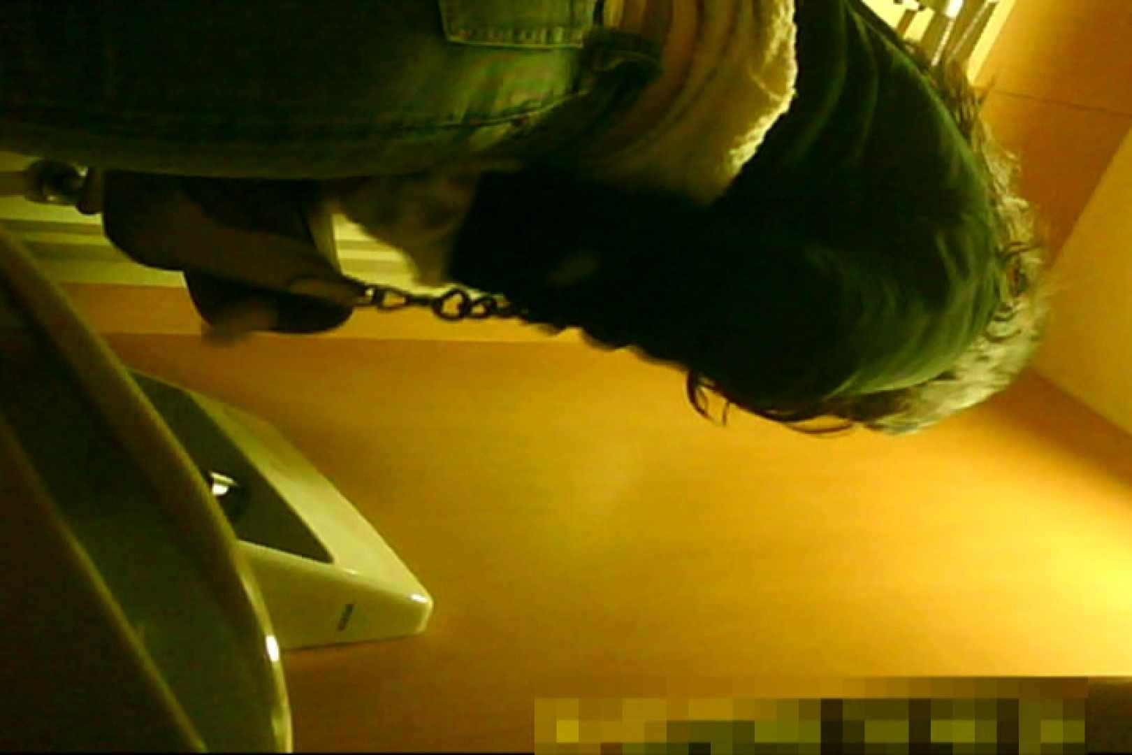 魅惑の化粧室~禁断のプライベート空間~14 洗面所  108pic 82