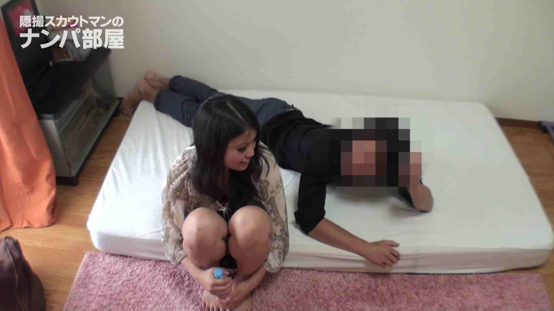 隠撮スカウトマンのナンパ部屋~風俗デビュー前のつまみ食い~hana 隠撮   脱衣所  110pic 31