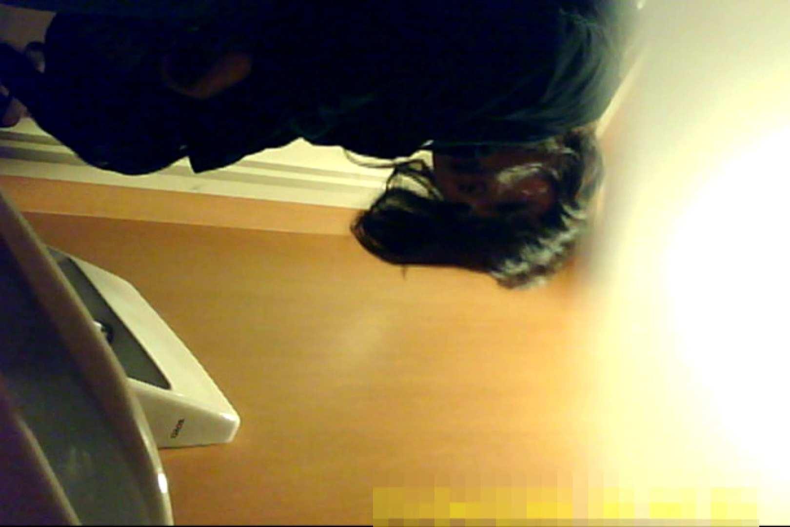 魅惑の化粧室~禁断のプライベート空間~17 お姉さんのエッチ  57pic 57