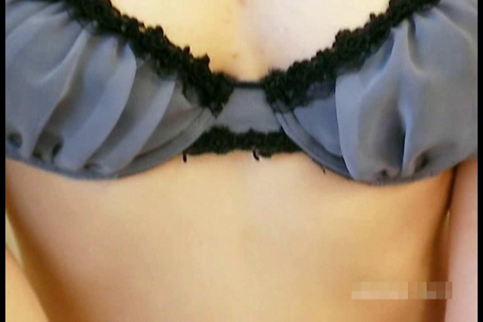素人撮影 下着だけの撮影のはずが・・・ゆうか18歳 素人 エロ無料画像 77pic 20
