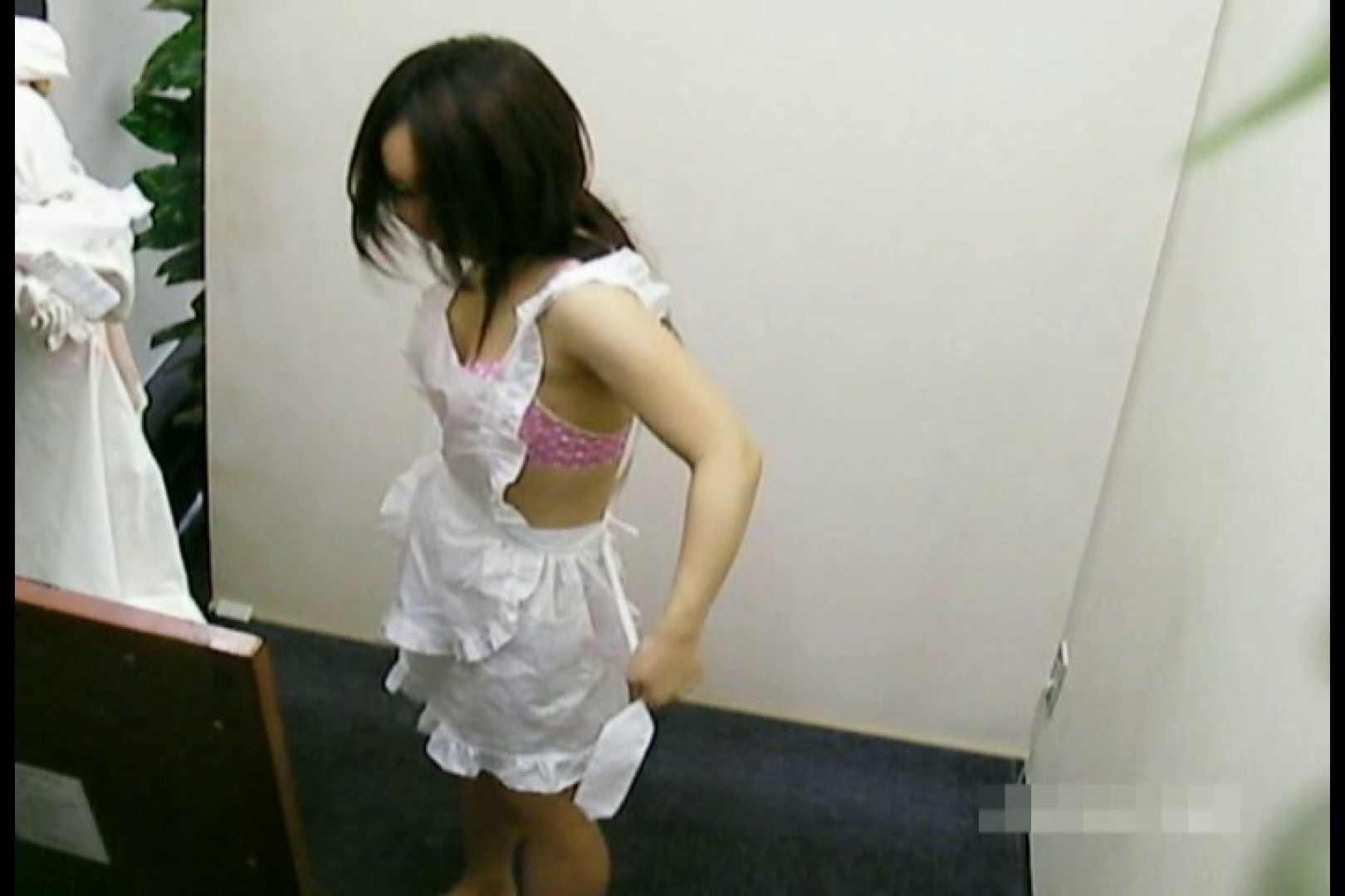 素人撮影 下着だけの撮影のはずが・・・ゆうか18歳 マンコ 性交動画流出 77pic 57