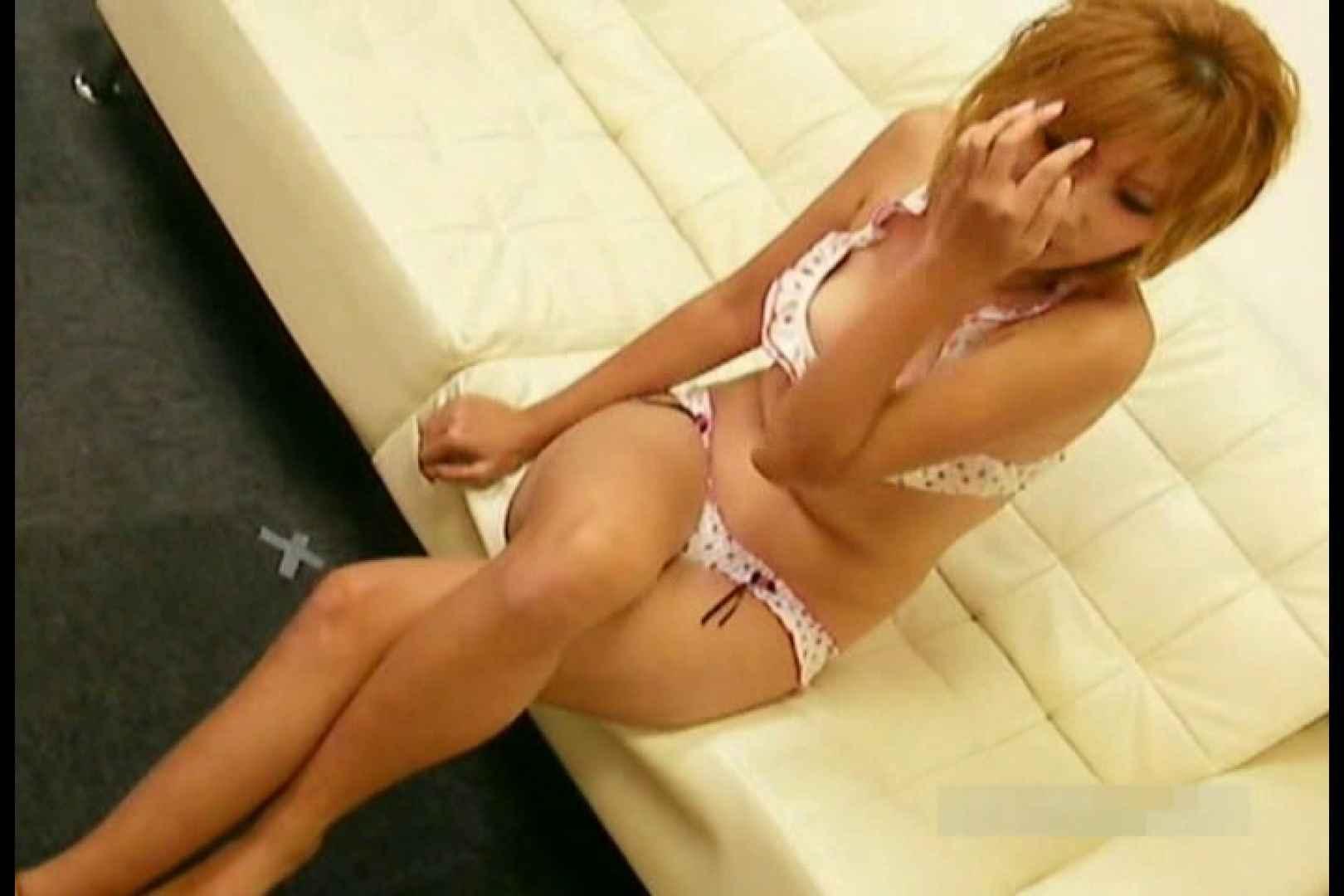 素人撮影 下着だけの撮影のはずが・・・りな18歳 おっぱい大好き おまんこ動画流出 100pic 56