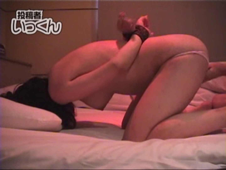調教師いっくんの 北海道のちょい巨乳19歳れいな3 巨乳に挟まれたい | 一般投稿  91pic 11