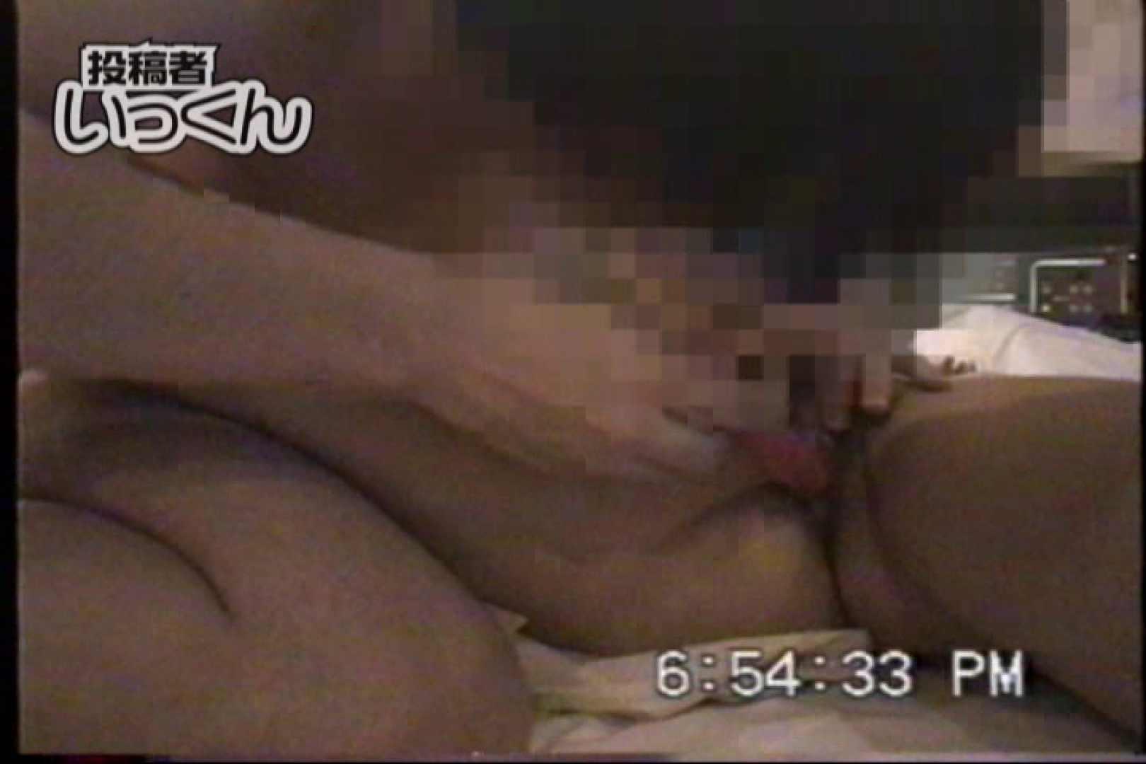 調教師いっくんの 初めてのハメ撮り作品 フェチ  84pic 16