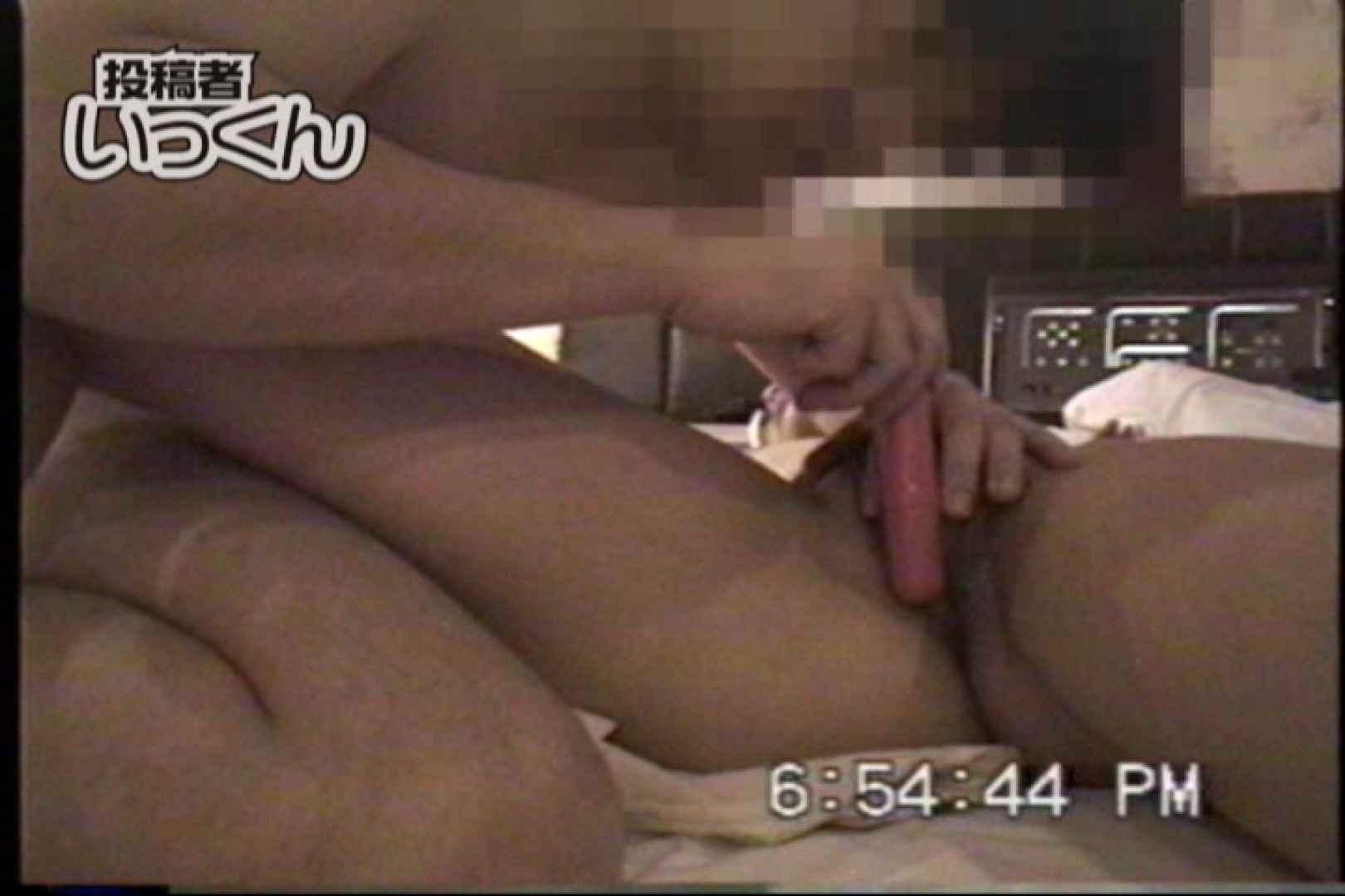 調教師いっくんの 初めてのハメ撮り作品 フェチ | 流出作品  84pic 17