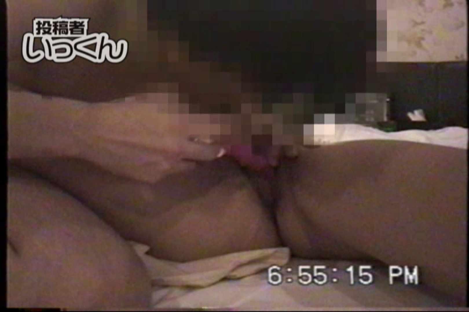 調教師いっくんの 初めてのハメ撮り作品 フェチ  84pic 20