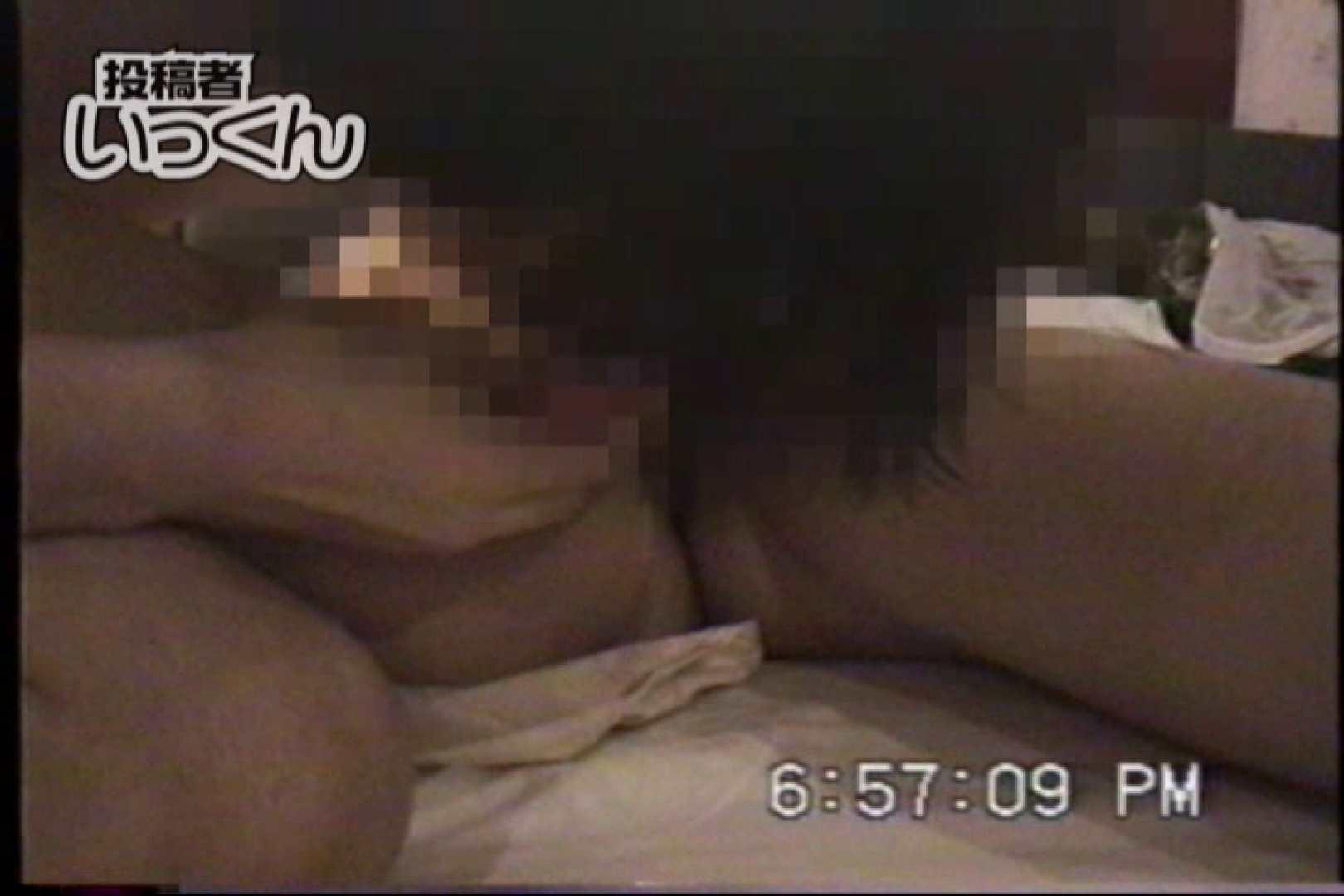 調教師いっくんの 初めてのハメ撮り作品 フェチ   流出作品  84pic 23