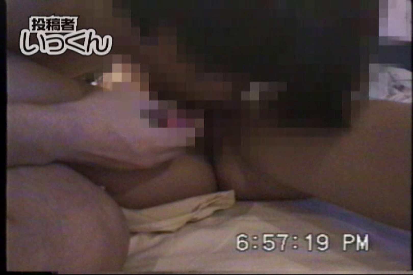 調教師いっくんの 初めてのハメ撮り作品 フェチ  84pic 24
