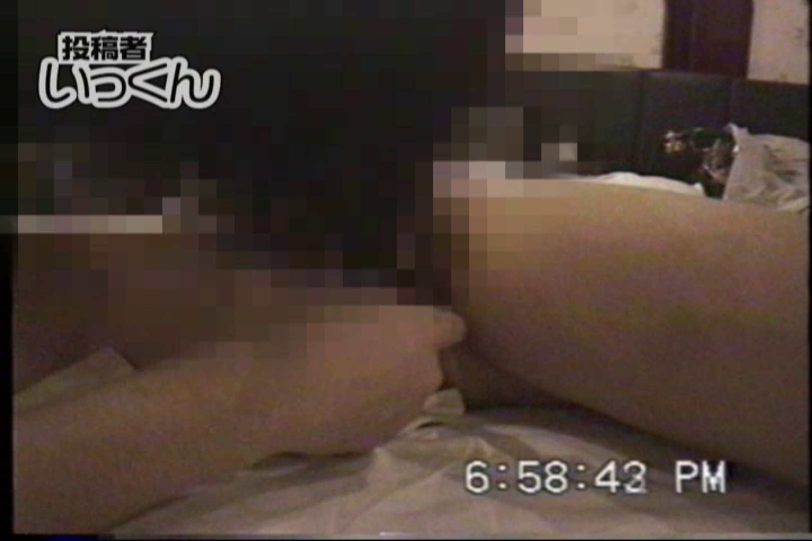 調教師いっくんの 初めてのハメ撮り作品 フェチ   流出作品  84pic 31