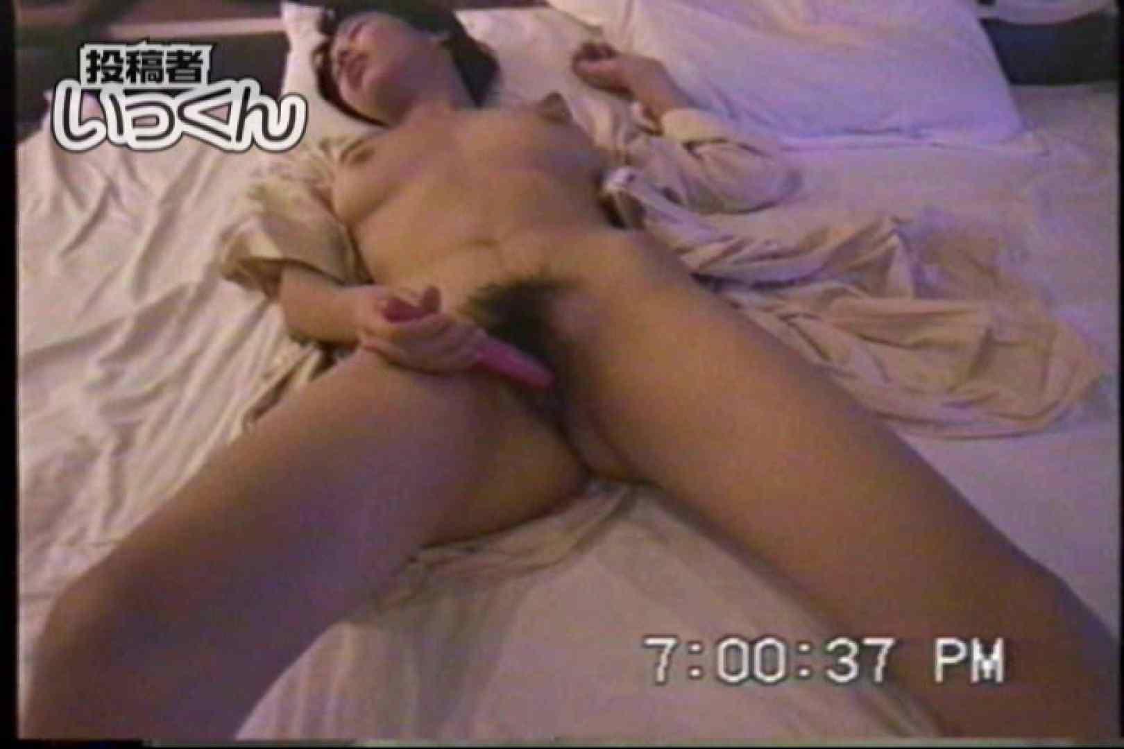 調教師いっくんの 初めてのハメ撮り作品 フェチ  84pic 32