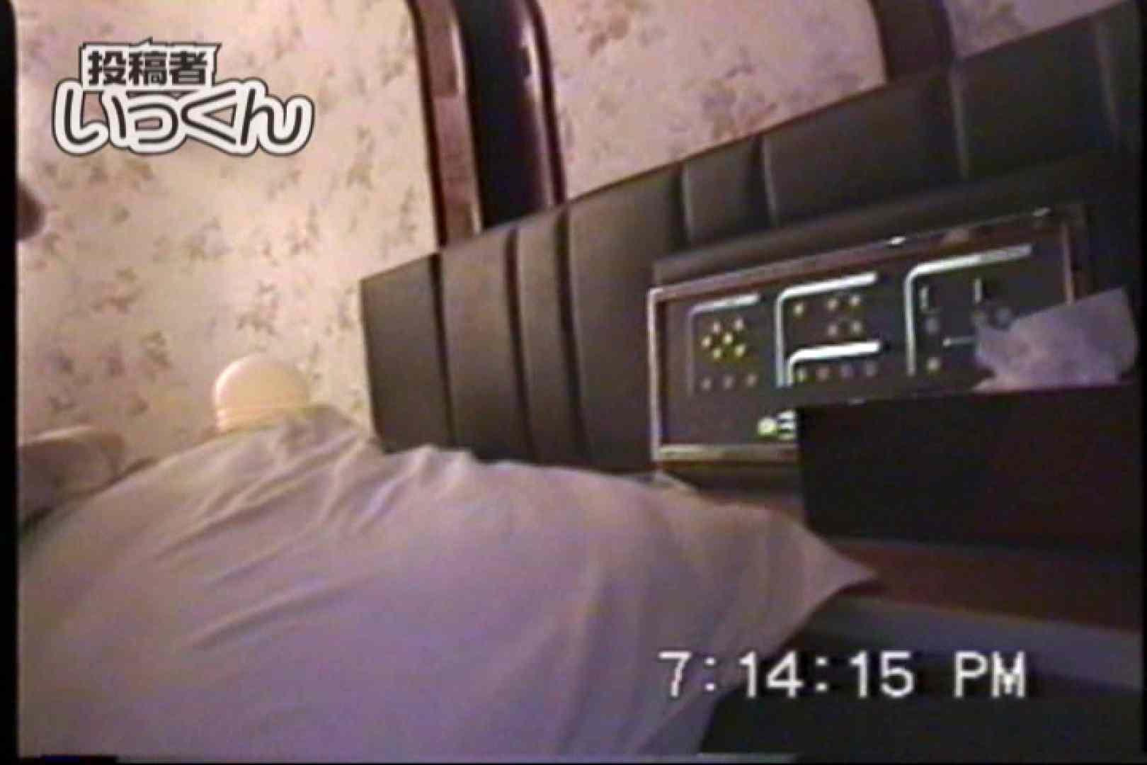調教師いっくんの 初めてのハメ撮り作品 フェチ   流出作品  84pic 77