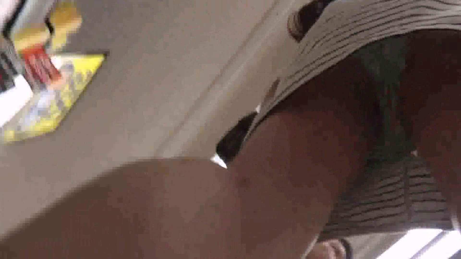 真剣に買い物中のgal達を上から下から狙います。vol.01 OLのエッチ セックス画像 79pic 35