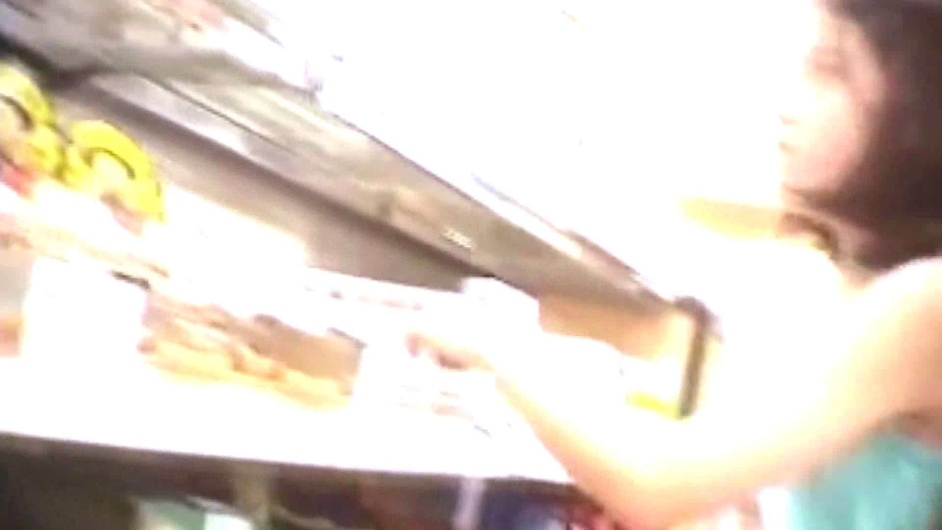 真剣に買い物中のgal達を上から下から狙います。vol.02 フェチ オメコ動画キャプチャ 63pic 39