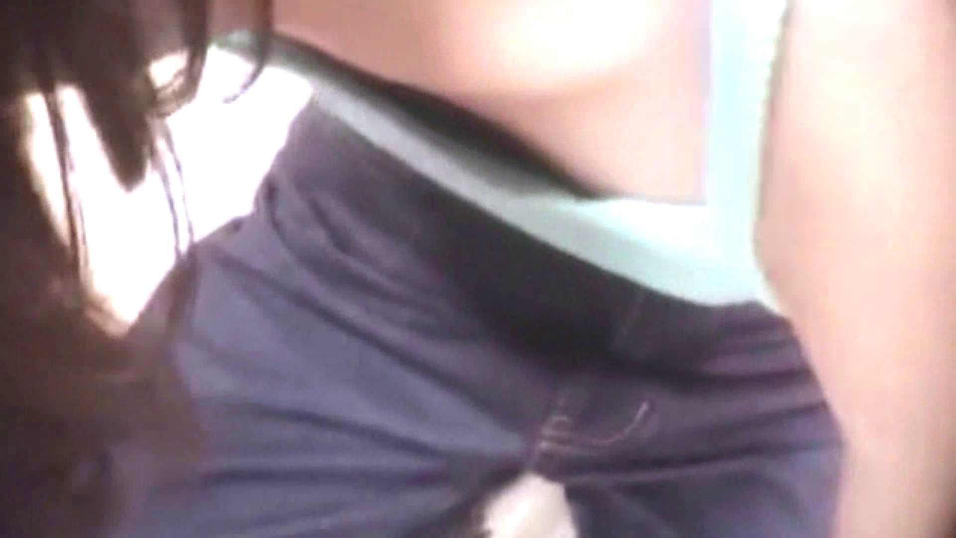 真剣に買い物中のgal達を上から下から狙います。vol.02 一般投稿 性交動画流出 63pic 48