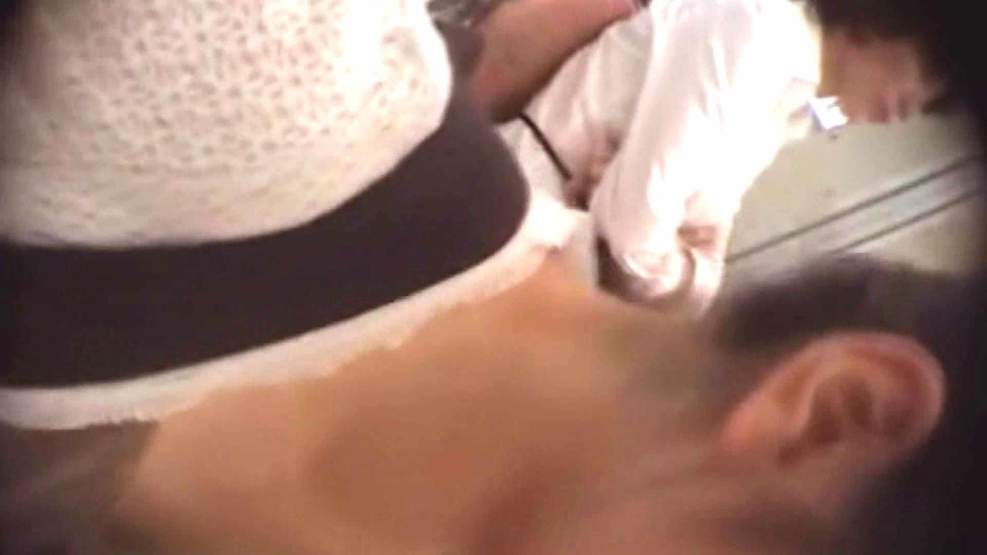 真剣に買い物中のgal達を上から下から狙います。vol.03 チラ系 ワレメ動画紹介 110pic 93