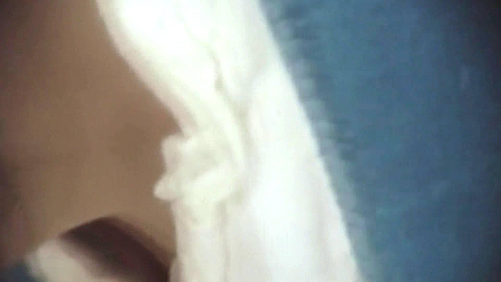 真剣に買い物中のgal達を上から下から狙います。vol.06 チラ系 SEX無修正画像 102pic 95