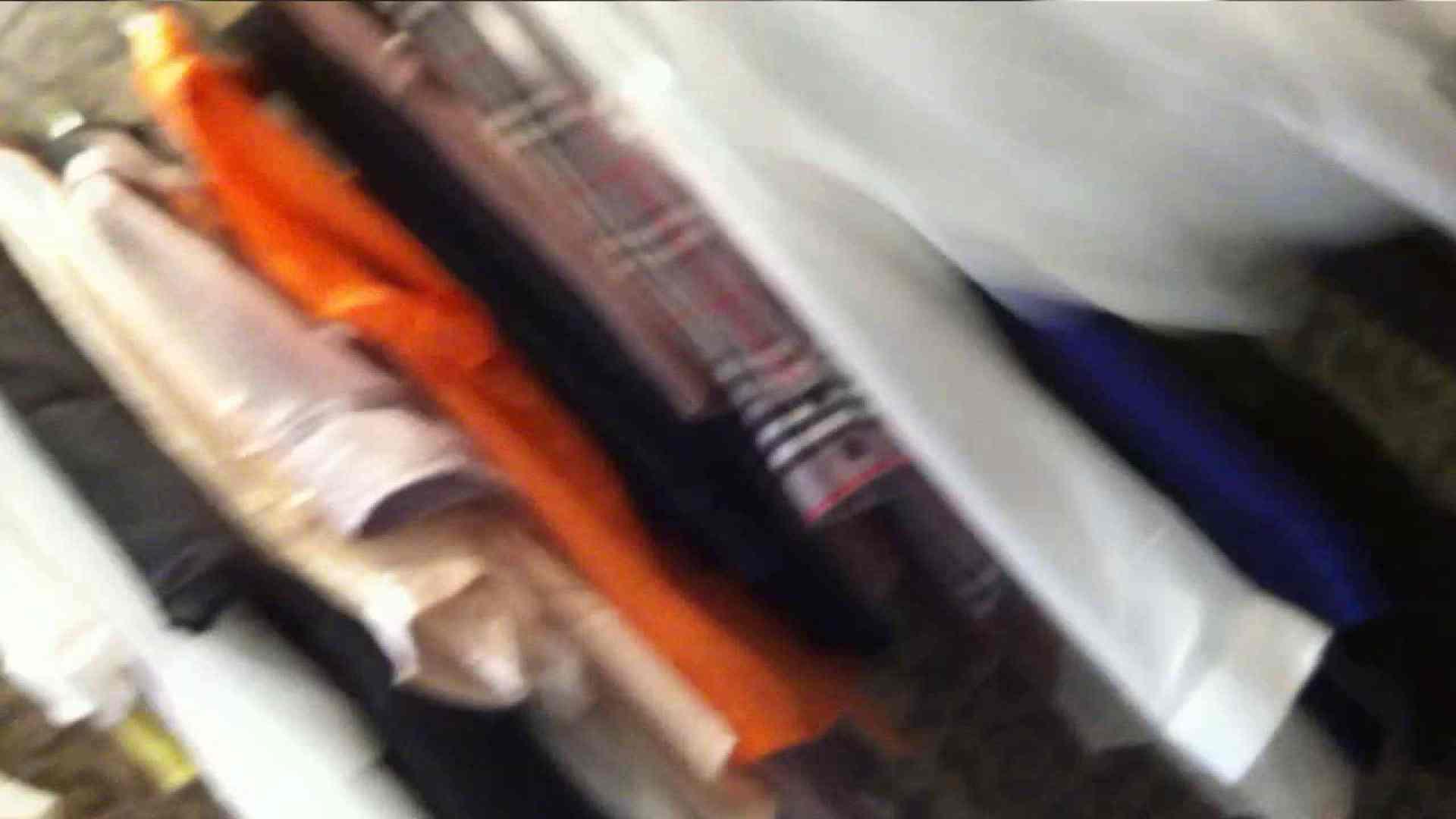 ヤリマンのオマンコ:可愛いカリスマ店員限定‼胸チラ&パンチラ vol.27:ピープフォックス(盗撮狐)