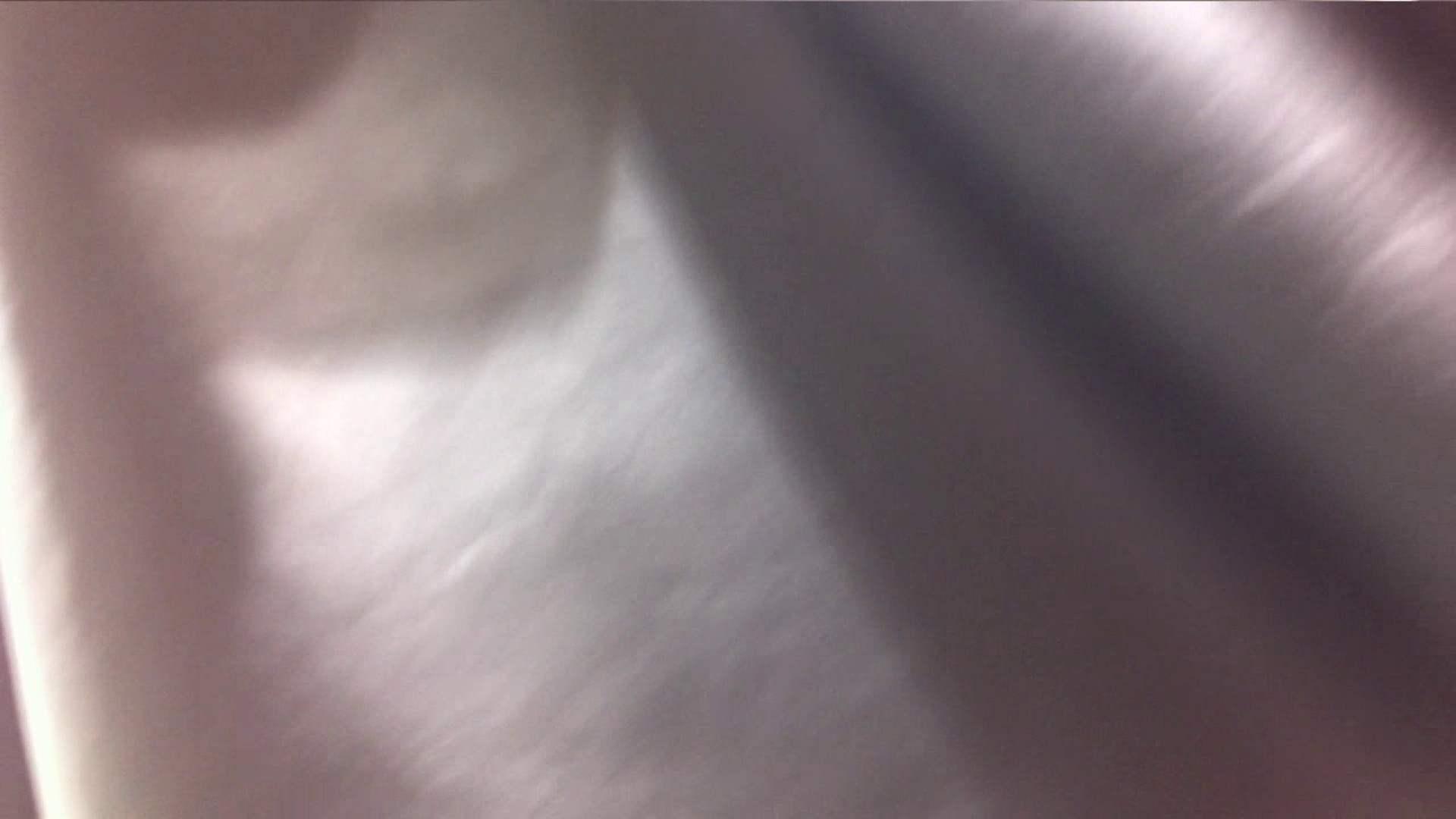 ヤリマンのオマンコ:vol.38 美人アパレル胸チラ&パンチラ いい感じに食い込んでます:ピープフォックス(盗撮狐)