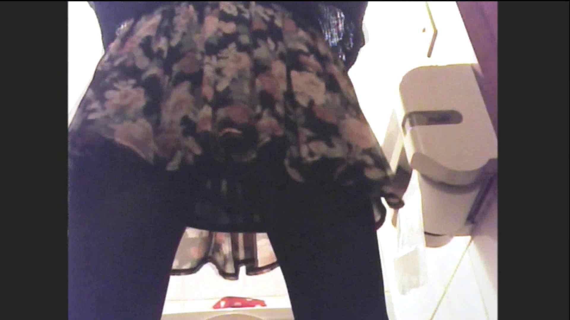 ヤリマンのオマンコ:実録!!綺麗なお姉さんのトイレ事情・・・。vol.5:ピープフォックス(盗撮狐)