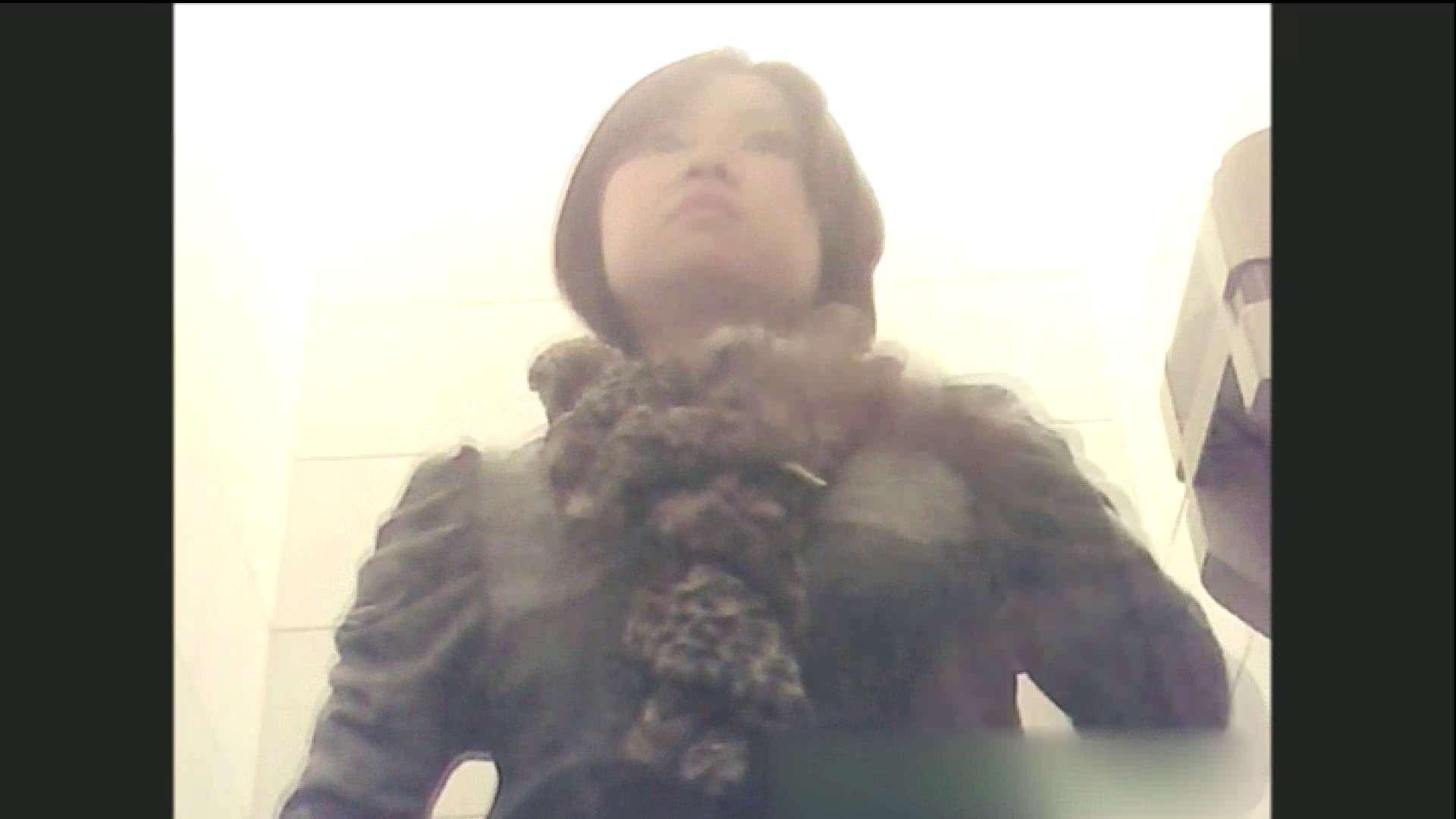 ヤリマンのオマンコ:実録!!綺麗なお姉さんのトイレ事情・・・。vol.10:ピープフォックス(盗撮狐)