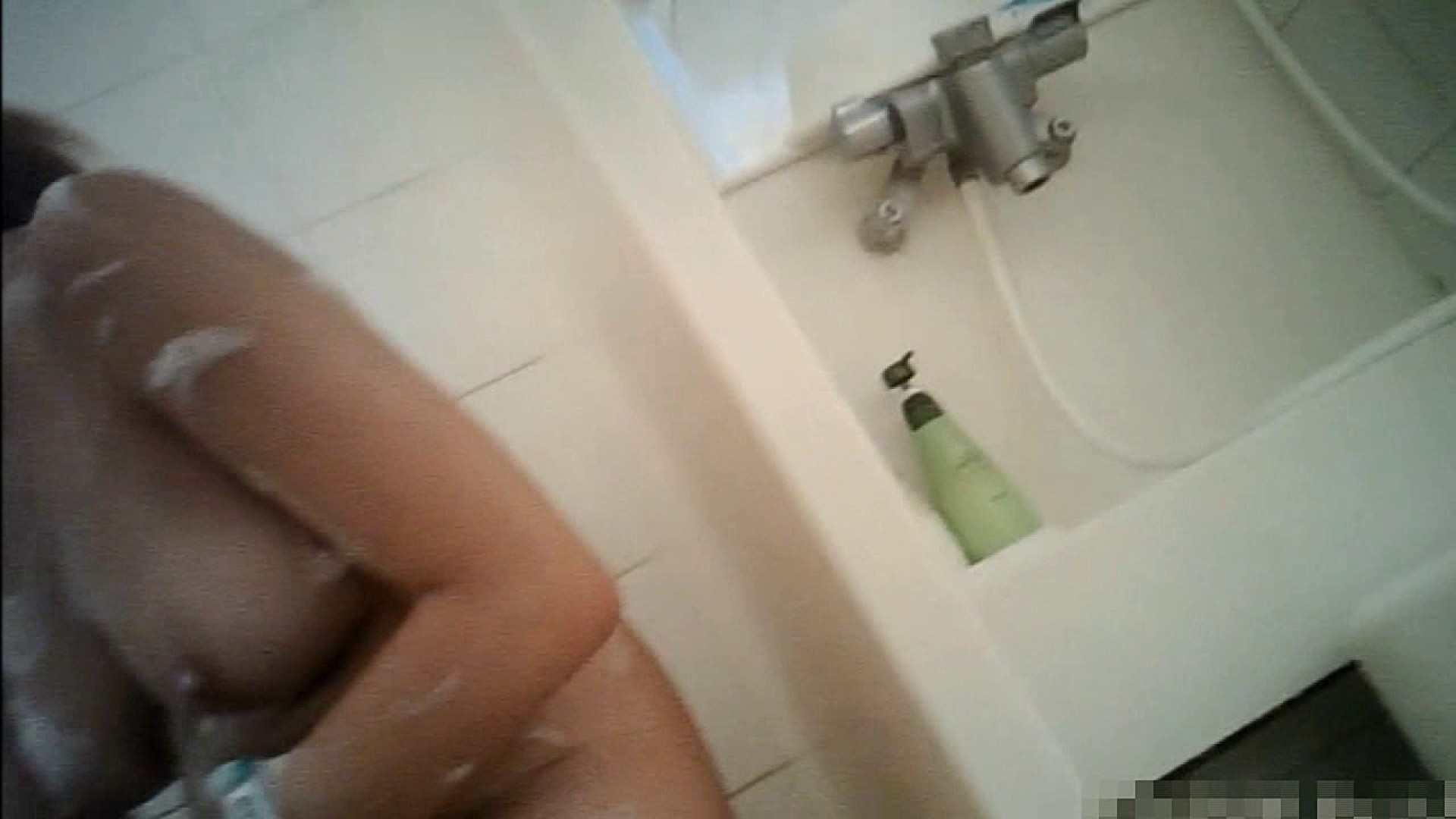 ヤリマンのオマンコ:魔術師の お・も・て・な・し vol.07 19歳巨乳ギャルの入浴撮影:ピープフォックス(盗撮狐)