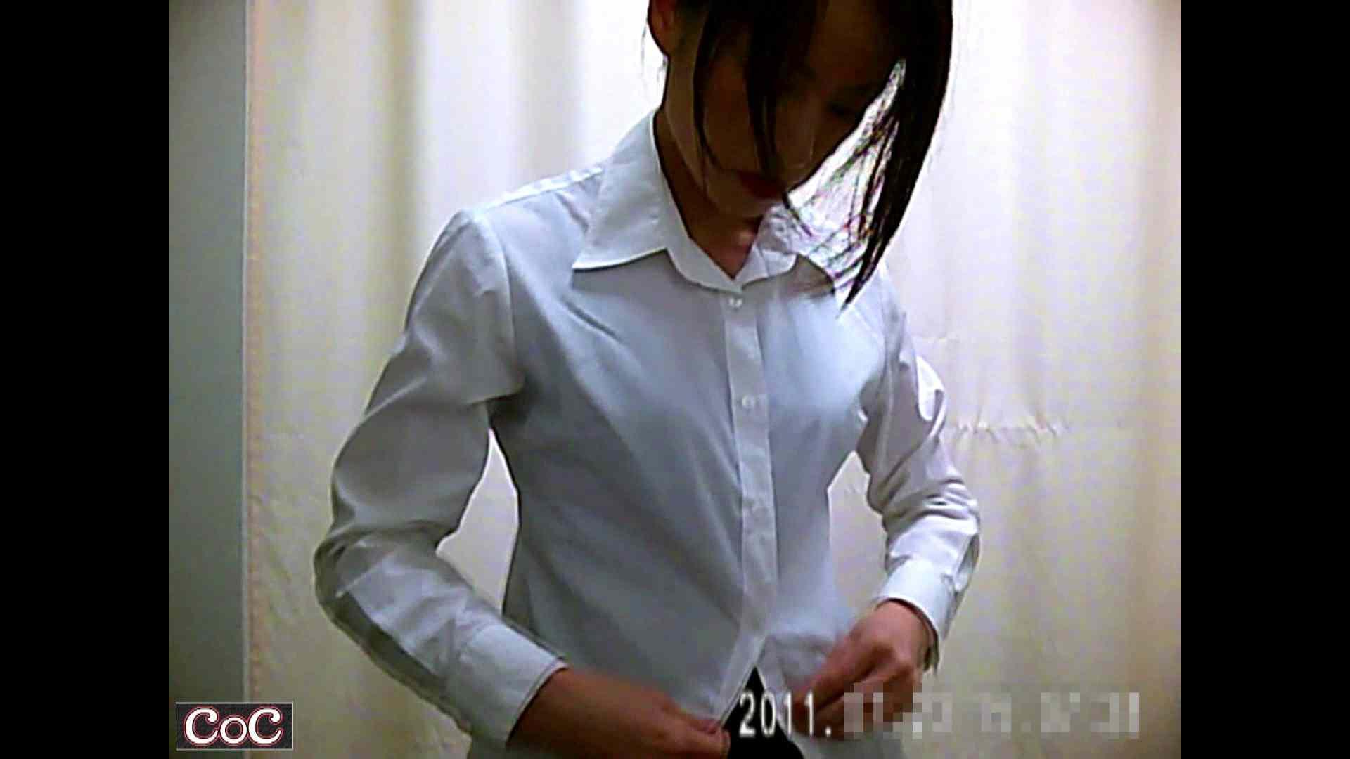 ヤリマンのオマンコ:病院おもいっきり着替え! vol.05:ピープフォックス(盗撮狐)