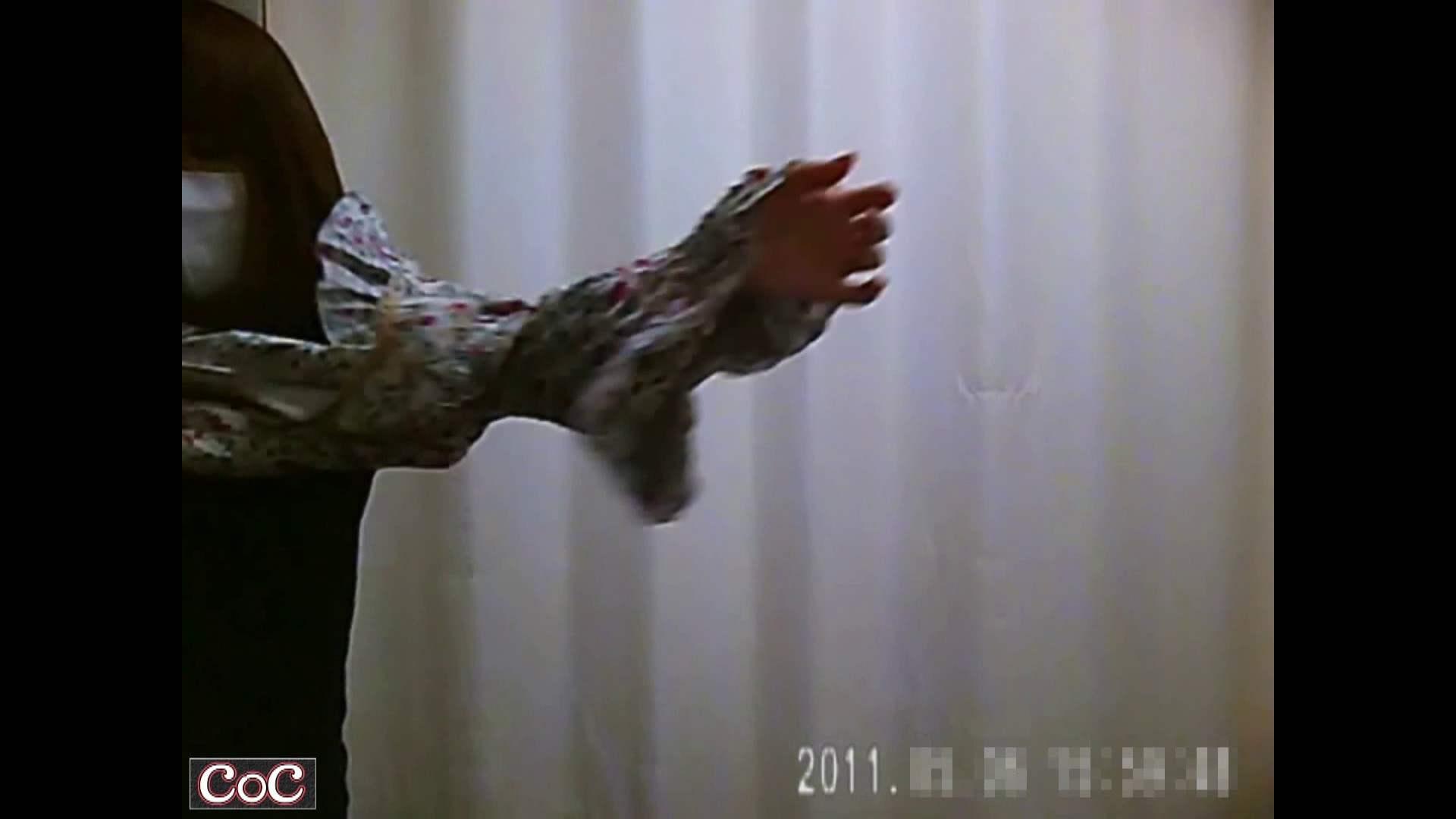 ヤリマンのオマンコ:病院おもいっきり着替え! vol.129:ピープフォックス(盗撮狐)